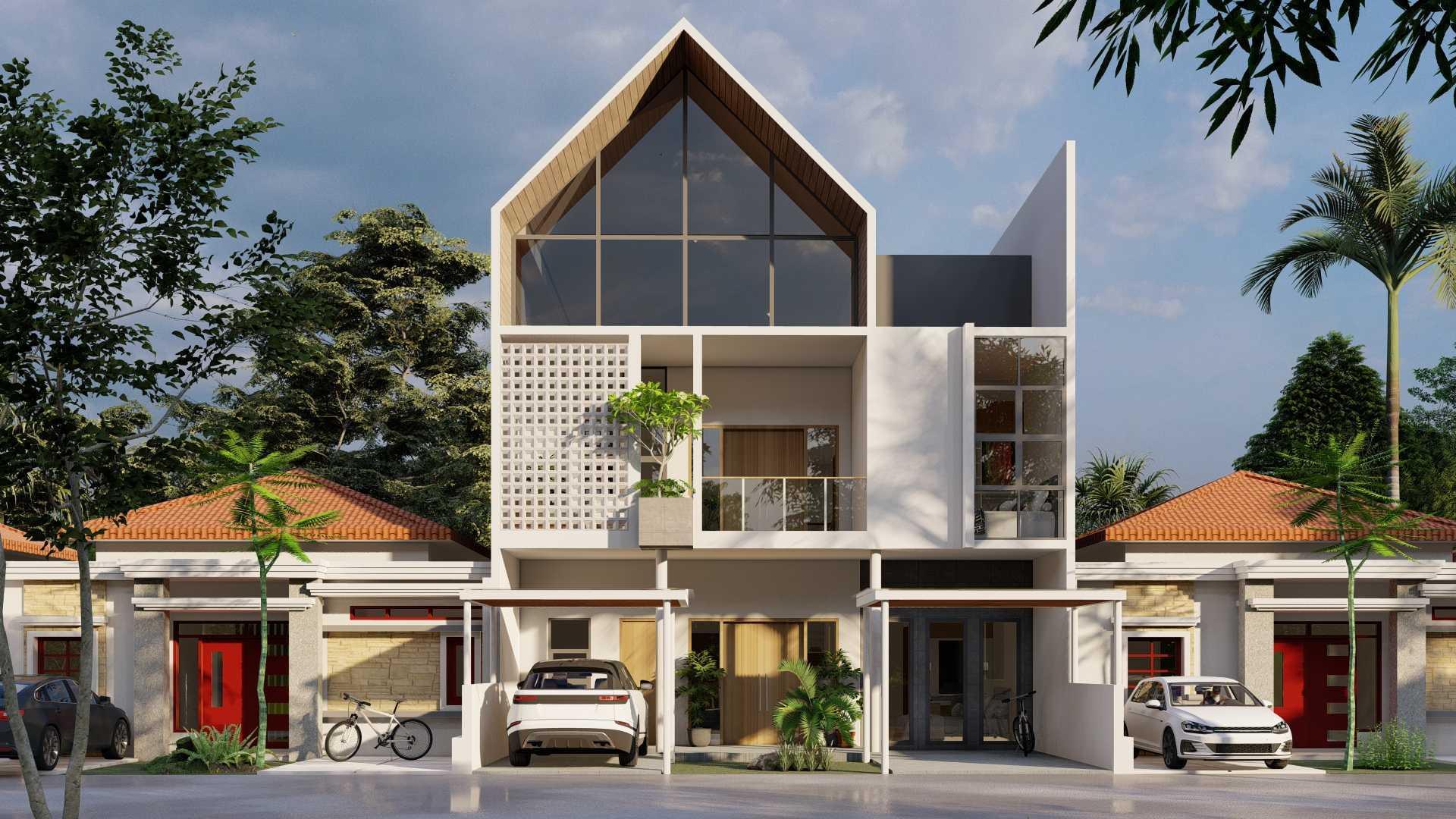 Havia Studio Sh House Bandung, Kota Bandung, Jawa Barat, Indonesia Bandung, Kota Bandung, Jawa Barat, Indonesia Havia-Studio-Sh-House   128462