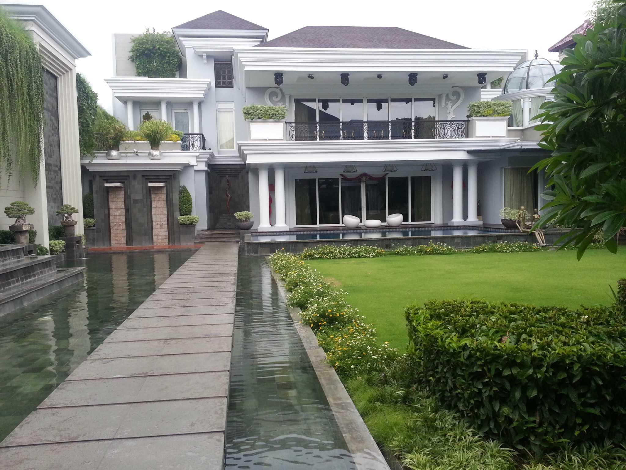 A N J A R S I T E K Classical House - Renon / Denpasar - Bali Renon, South Denpasar, Denpasar City, Bali, Indonesia Renon, South Denpasar, Denpasar City, Bali, Indonesia A-N-J-A-R-S-I-T-E-K-Classic-House-Renon-Bali   103448