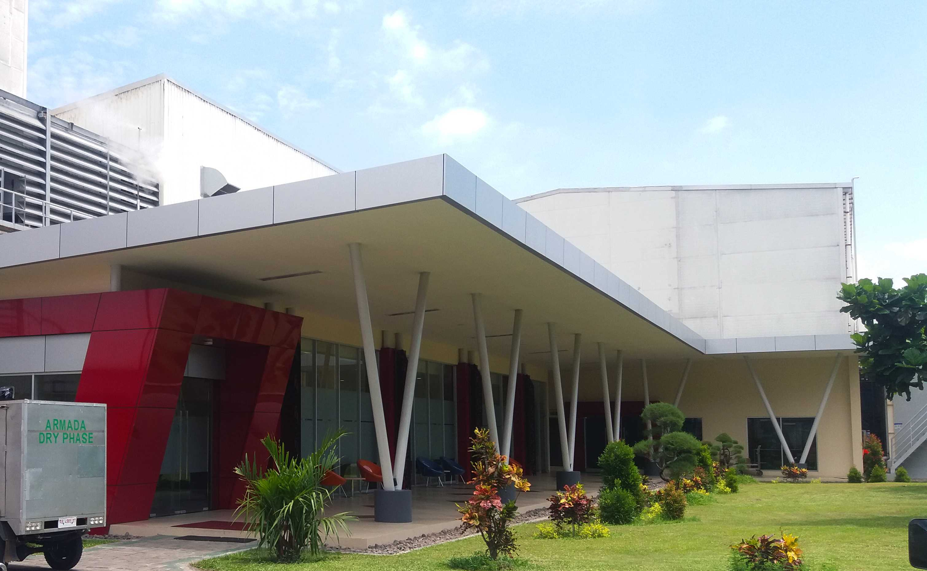 Limasaka Studio Pt. Sari Husada 2  Office Klaten, Klaten Regency, Central Java, Indonesia Klaten, Klaten Regency, Central Java, Indonesia Limasaka-Studio-Pt-Sari-Husada-2-Office   62424