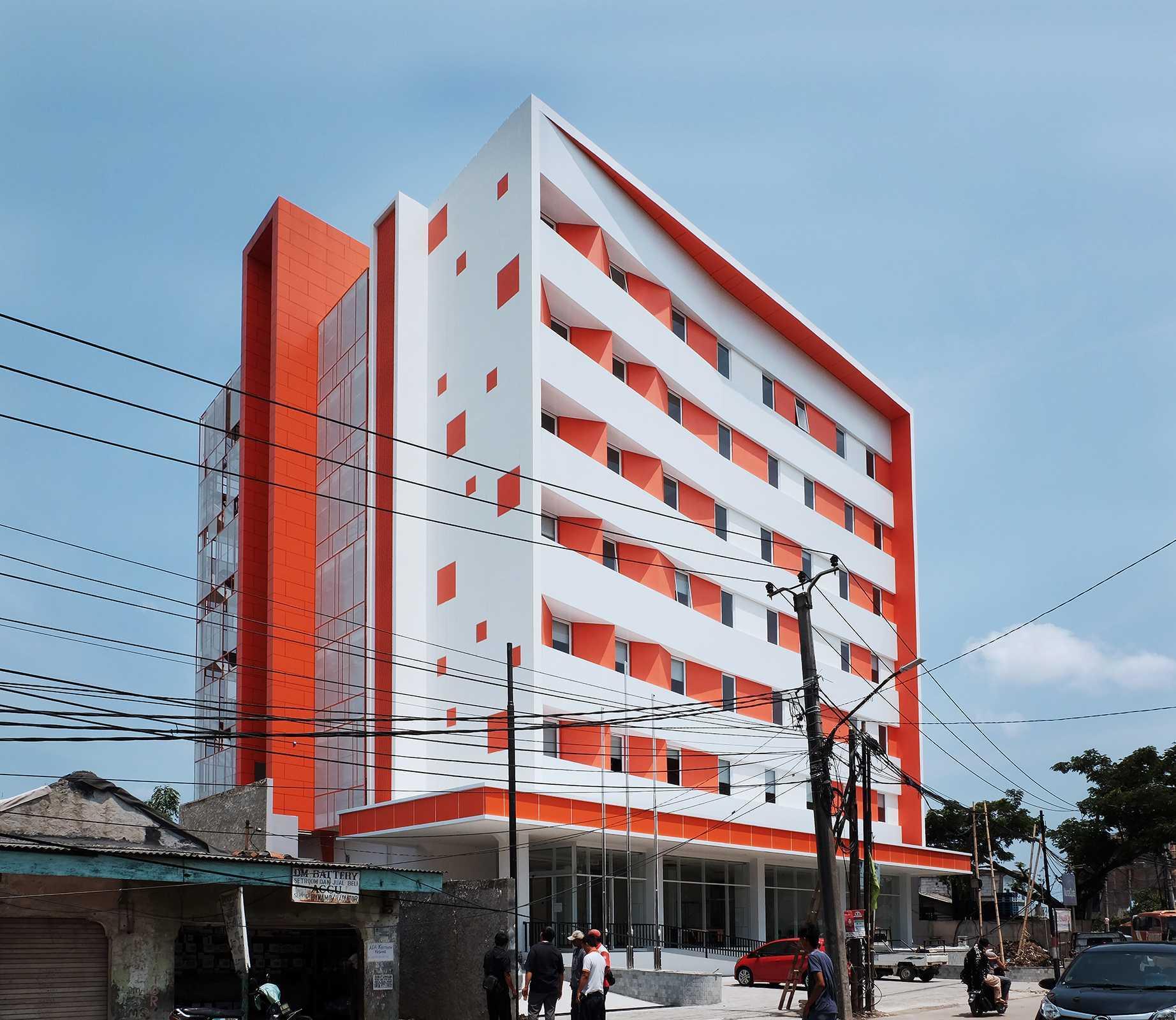 Xoa Design Starlet Hotel Cengkareng Jl. Atang Sanjaya, Benda, Kota Tangerang, Banten 15125, Indonesia Jl. Atang Sanjaya, Benda, Kota Tangerang, Banten 15125, Indonesia Xoa-Design-Starlet-Hotel-Cengkareng   73421