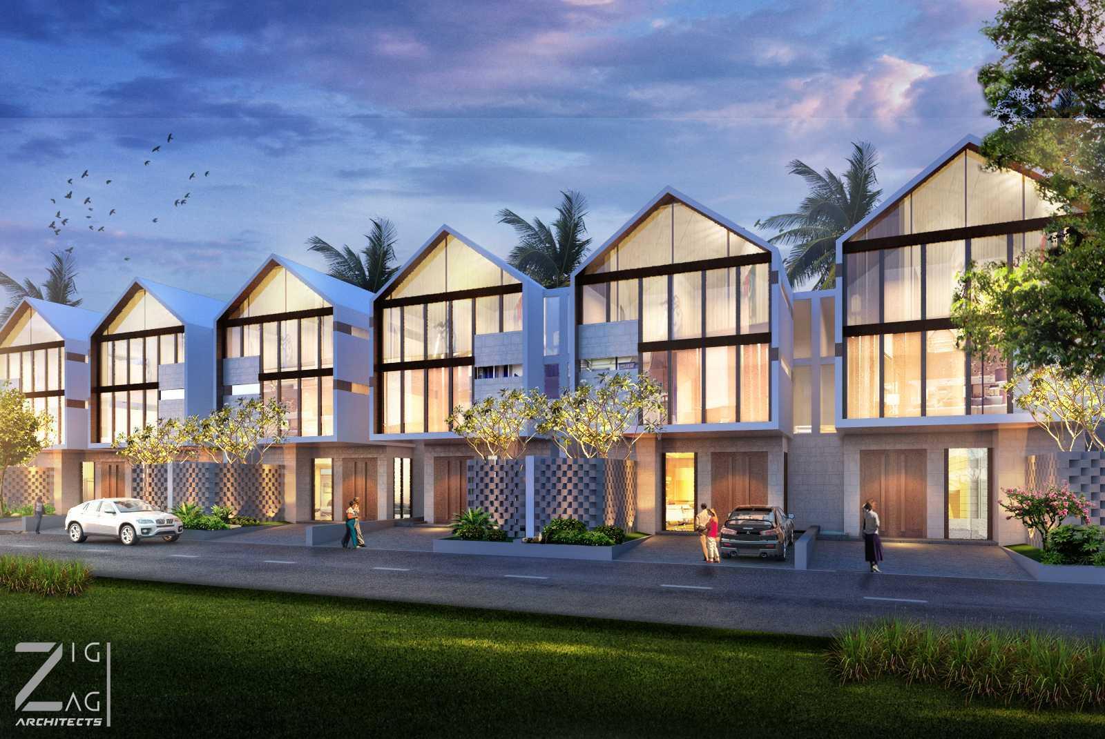 Zigzag Architecture Studio Mandala Estate Ubud, Kabupaten Gianyar, Bali, Indonesia Ubud, Kabupaten Gianyar, Bali, Indonesia Zigzag-Architecture-Studio-Mandala-Estate   56155
