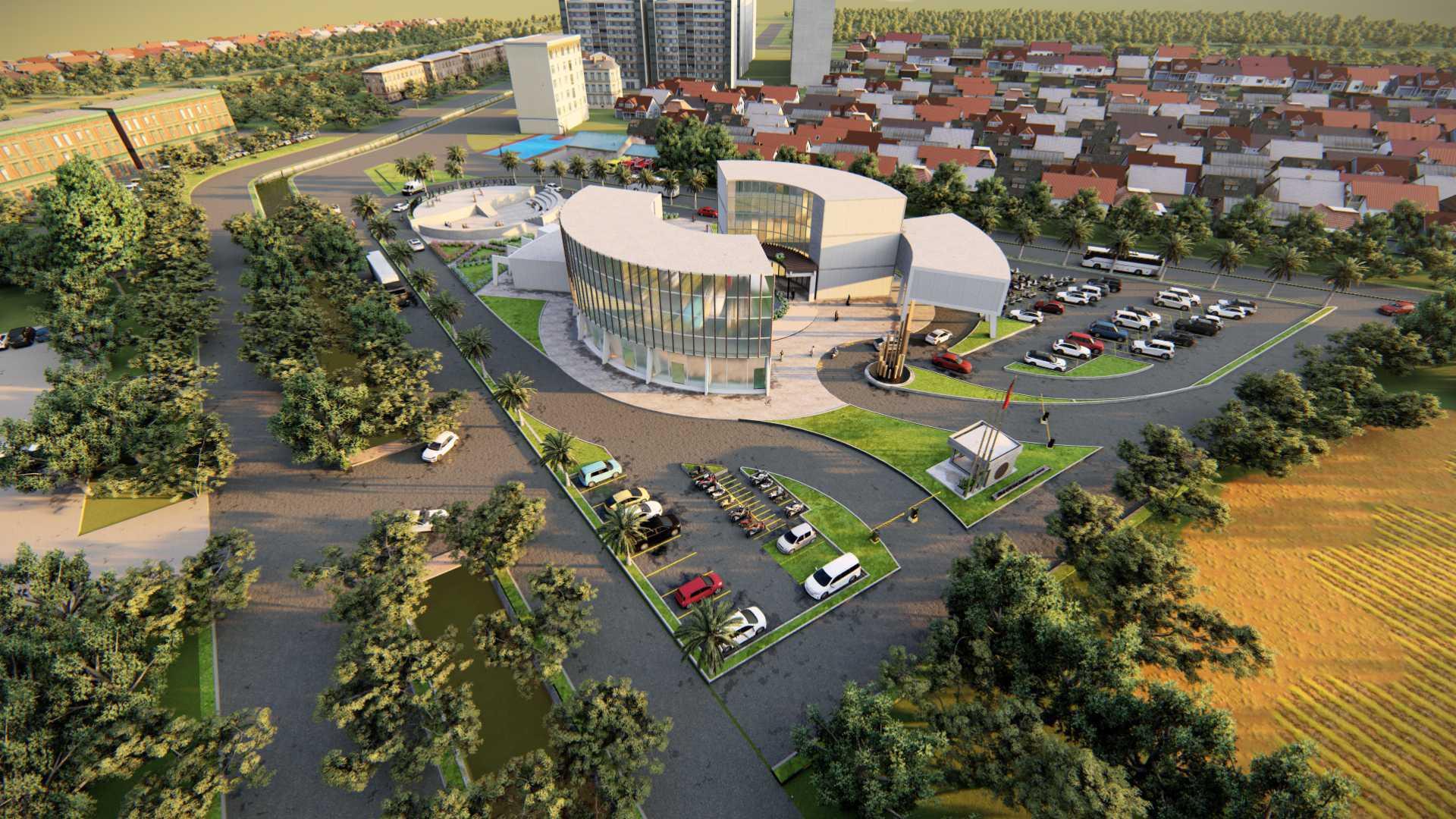 Atelier Vasturuang Project Civic Centre Bekasi, Kota Bks, Jawa Barat, Indonesia Bekasi, Kota Bks, Jawa Barat, Indonesia Atelier-Vasturuang-Project-Civic-Centre   98427