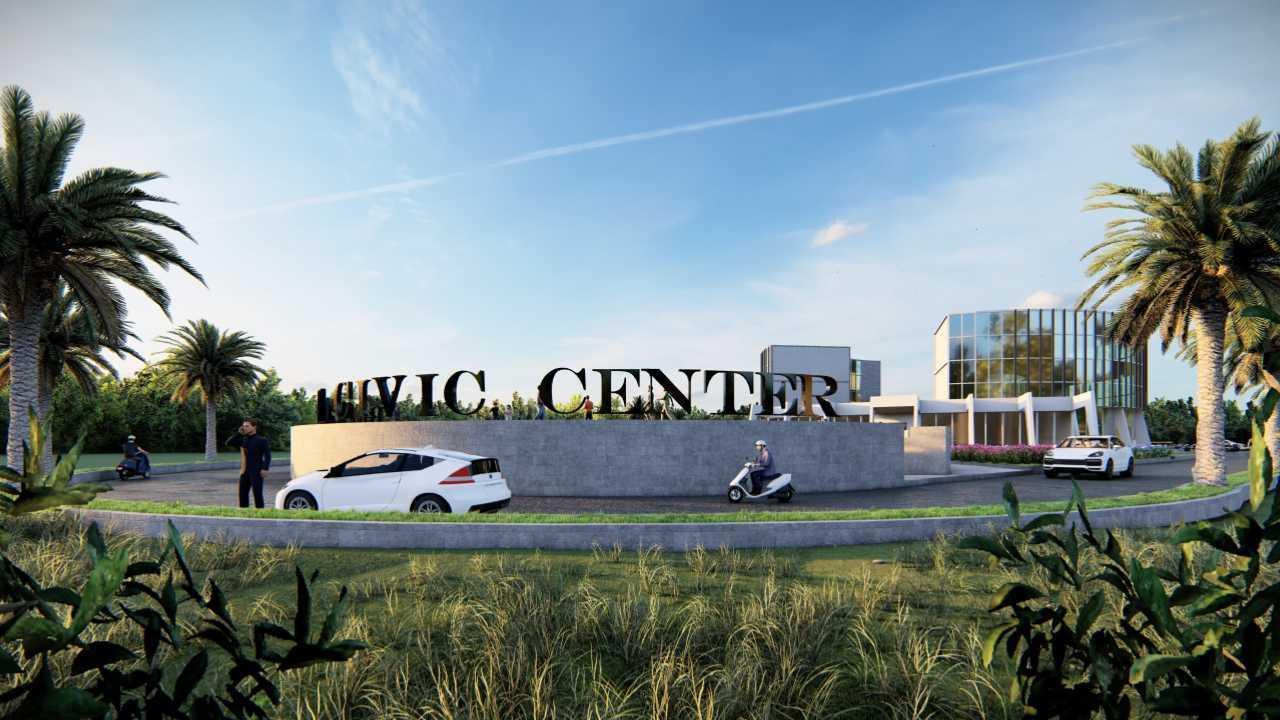 Atelier Vasturuang Project Civic Centre Bekasi, Kota Bks, Jawa Barat, Indonesia Bekasi, Kota Bks, Jawa Barat, Indonesia Atelier-Vasturuang-Project-Civic-Centre   98429