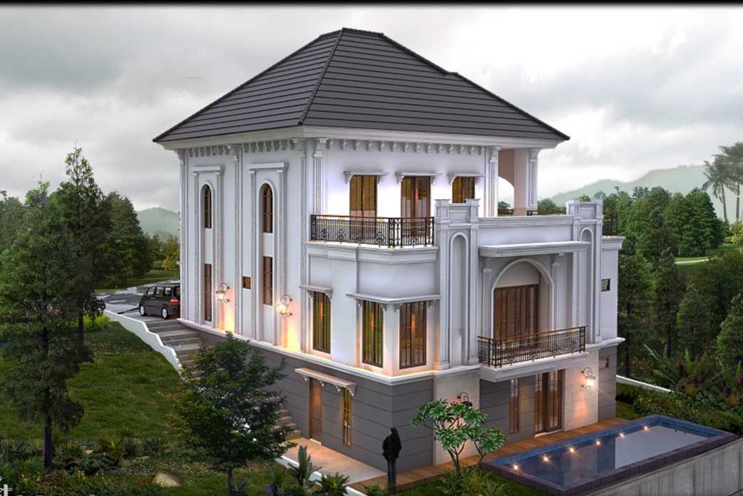 Fdesign Architect Sentul Alaya House Sentul, Babakan Madang, Bogor, Jawa Barat, Indonesia Sentul, Babakan Madang, Bogor, Jawa Barat, Indonesia Fdesign-Architect-Sentul-Alaya-House   62302