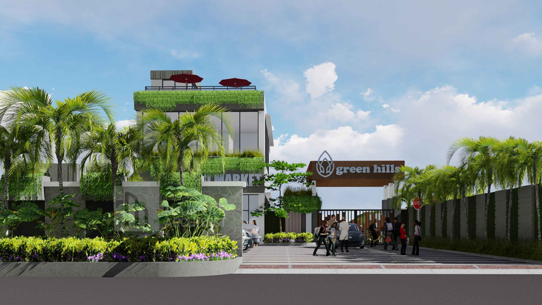Mannor Architect Green Hills Project Padang - Sumatera Barat Padang, Kota Padang, Sumatera Barat, Indonesia Padang, Kota Padang, Sumatera Barat, Indonesia Mannor-Architect-Green-Hills-Project-Padang-Sumatera-Barat   57433