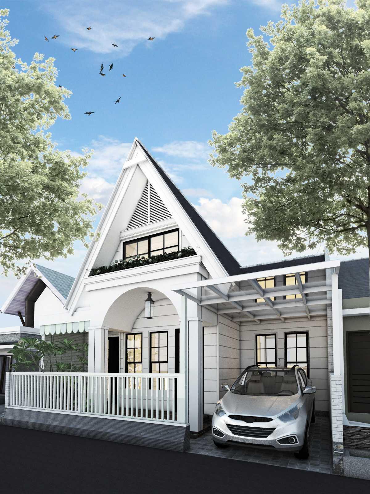 Wai Architect Kiky Home Depok, Kota Depok, Jawa Barat, Indonesia Depok, Kota Depok, Jawa Barat, Indonesia Wai-Architect-Kiky-Home   67118