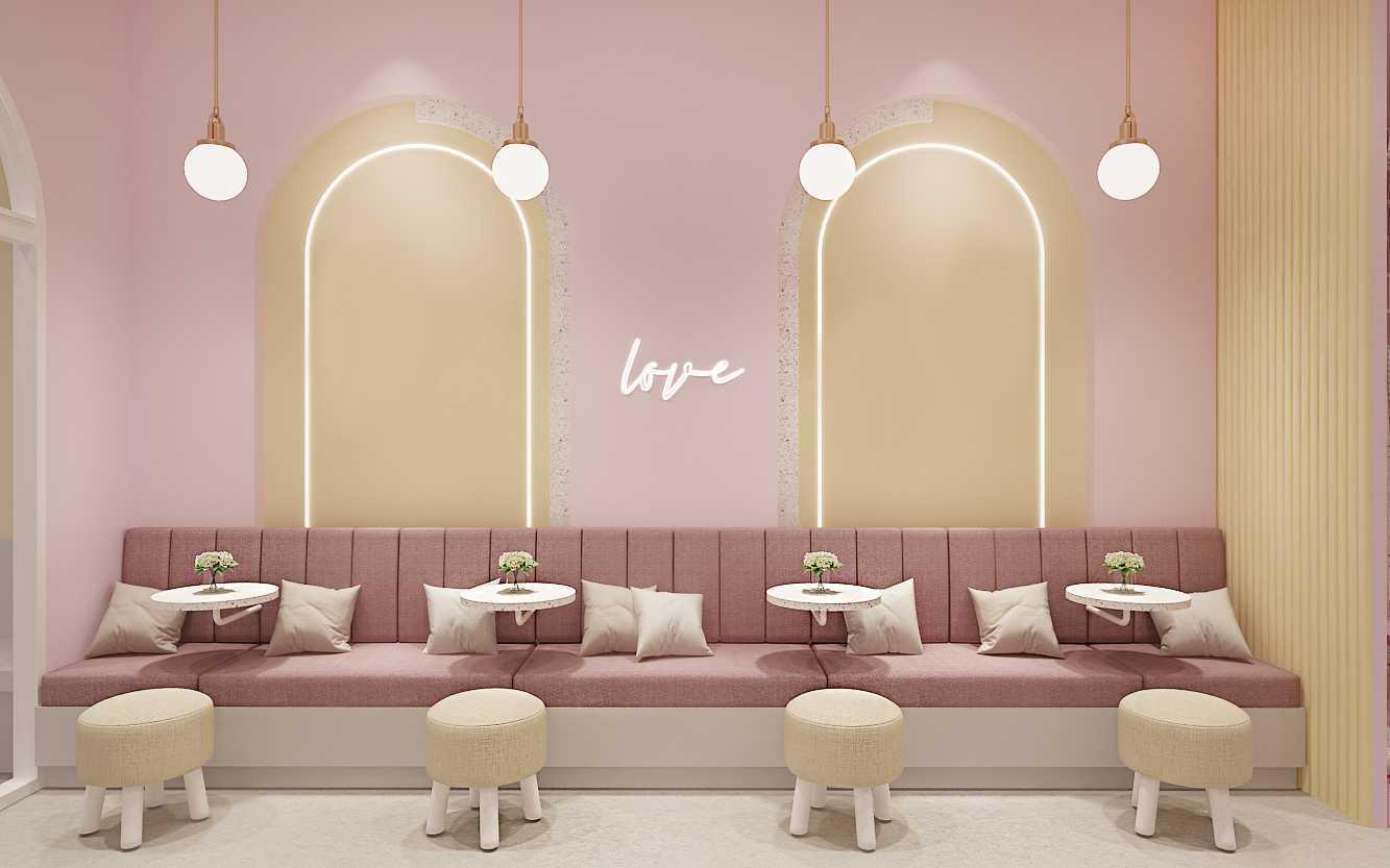 Mimic Concept Cafe Jakarta, Daerah Khusus Ibukota Jakarta, Indonesia Jakarta, Daerah Khusus Ibukota Jakarta, Indonesia Mimic-Concept-Boba   87451