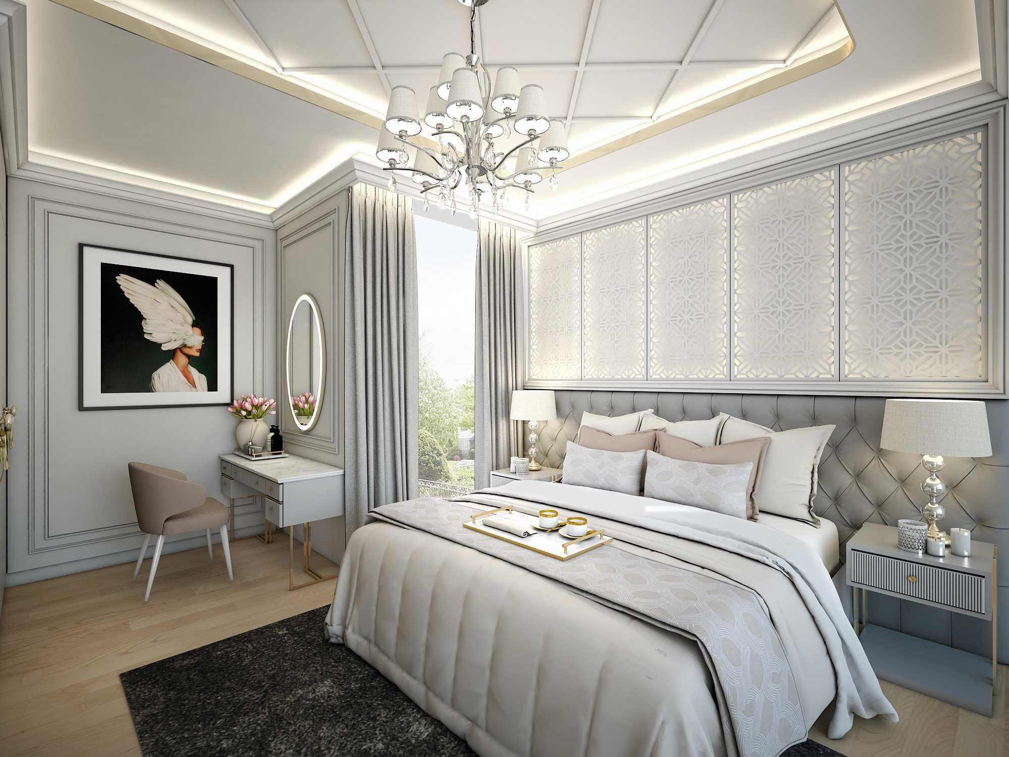 Mimic Concept Mrs. V - Bedroom Bandung, Kota Bandung, Jawa Barat, Indonesia Bandung, Kota Bandung, Jawa Barat, Indonesia Guest Room 1 Classic  88222