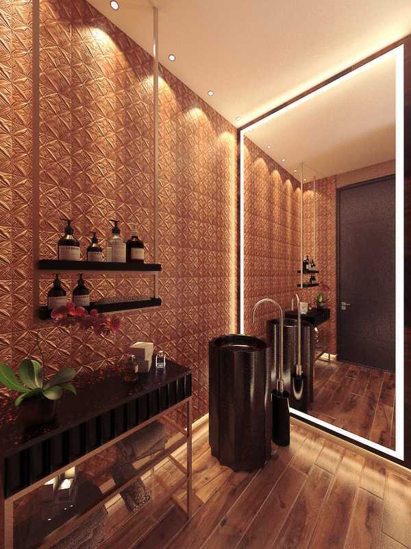 Mimic Concept Powder Room Klp. Gading, Kota Jkt Utara, Daerah Khusus Ibukota Jakarta, Indonesia Klp. Gading, Kota Jkt Utara, Daerah Khusus Ibukota Jakarta, Indonesia Mimic-Concept-Powder-Room   79909