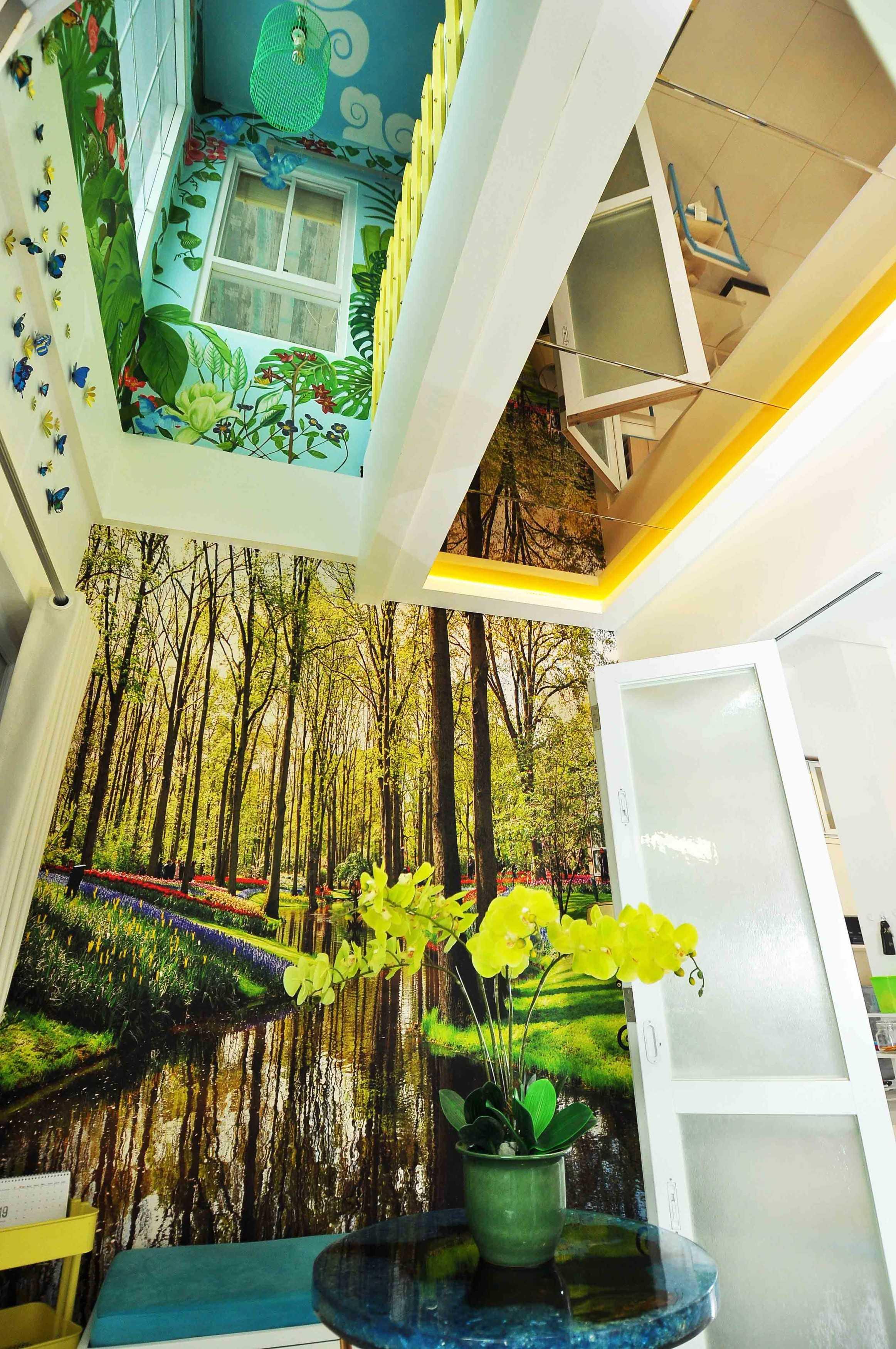 Arsigram Interior Furniture Bintaro Residence Bintaro Jaya, Indonesia Bintaro Jaya, Indonesia Arsigram-Interior-Furniture-Bintaro-Residence   82762