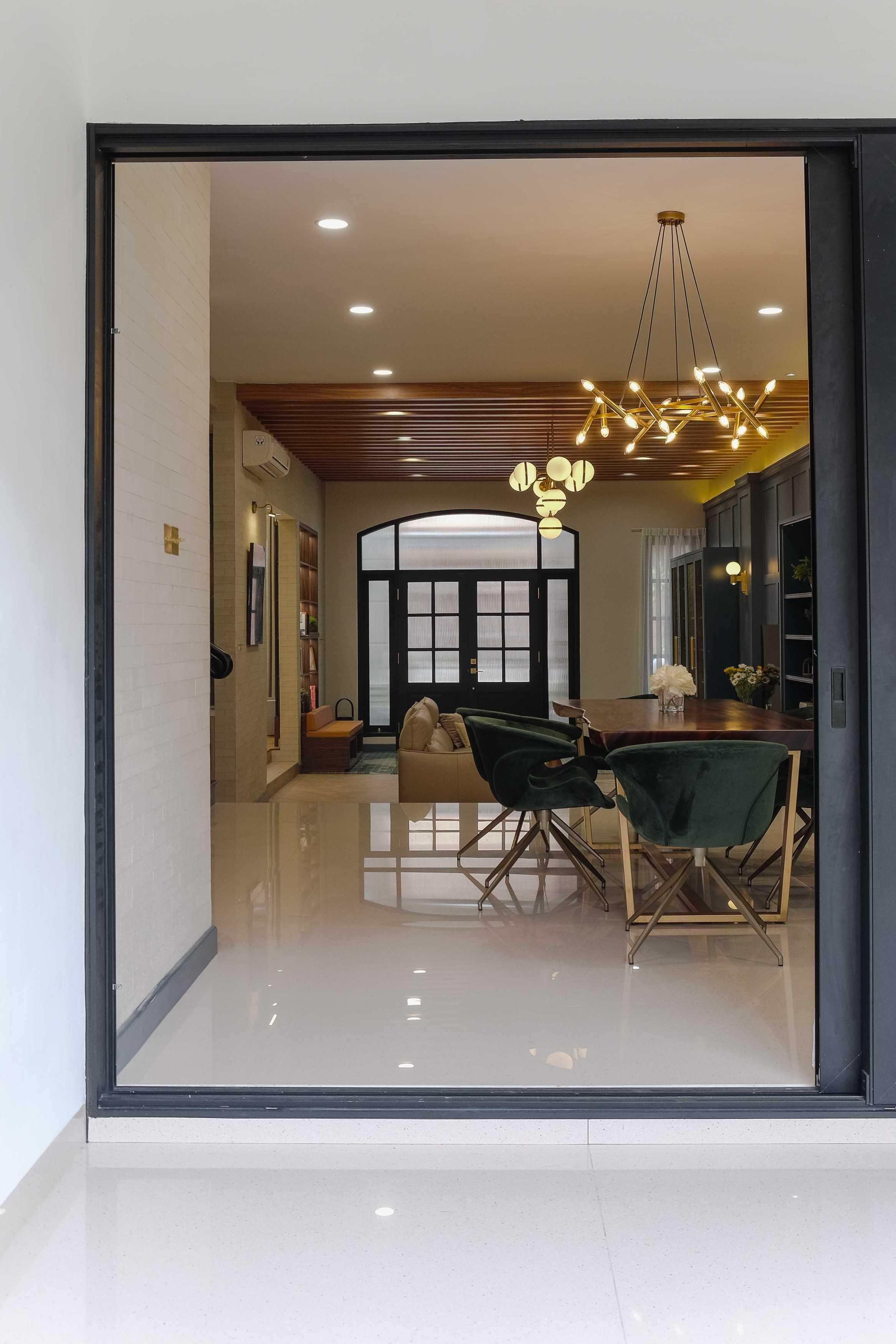 Studio Alo House H Medan, Kota Medan, Sumatera Utara, Indonesia Medan, Kota Medan, Sumatera Utara, Indonesia Ranch Style Residential   115673