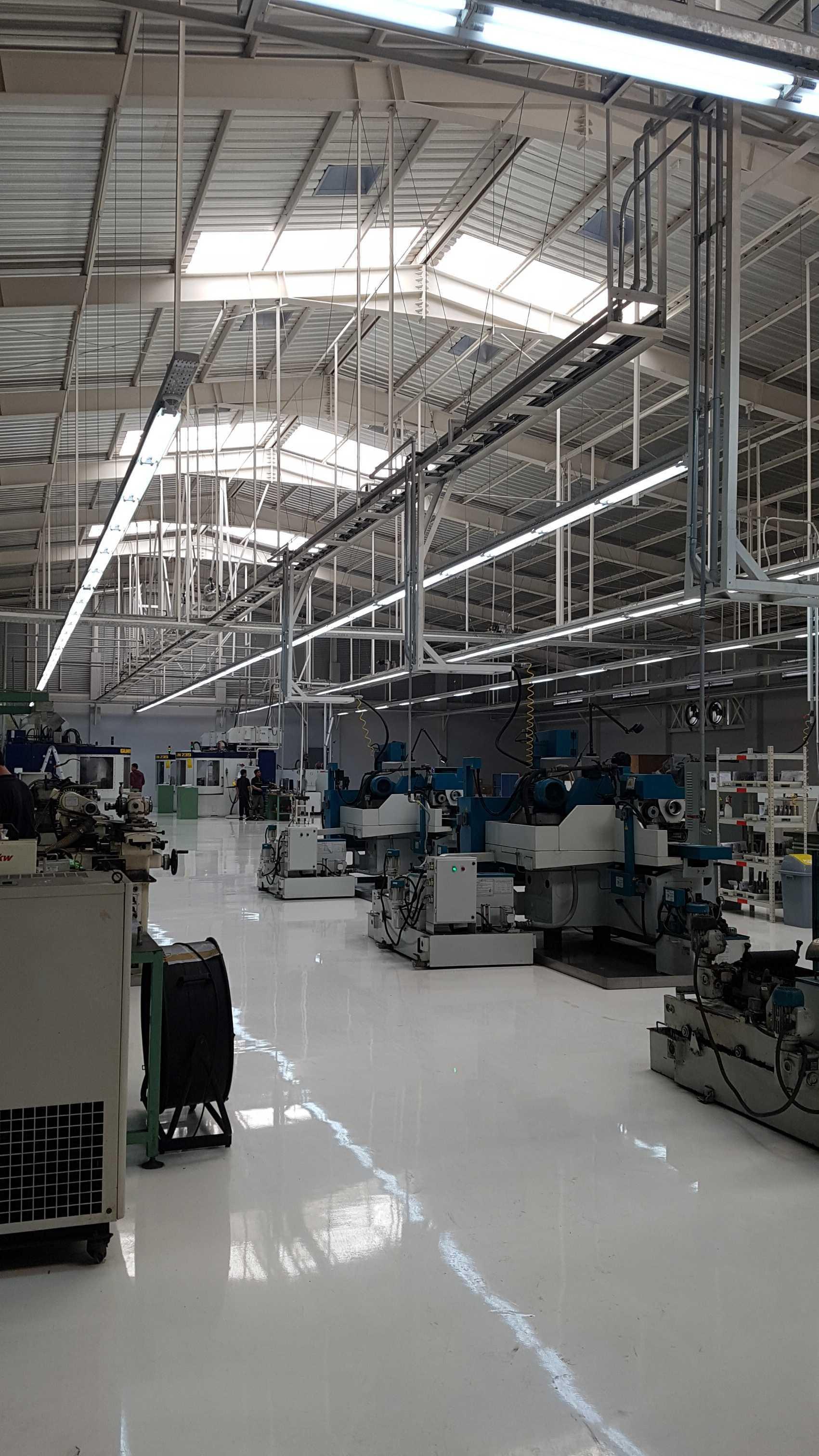 Kotak Design Guhring Factory Cikarang, Bekasi, Jawa Barat, Indonesia Cikarang, Bekasi, Jawa Barat, Indonesia Kotak-Design-Guhring-Factory   77842