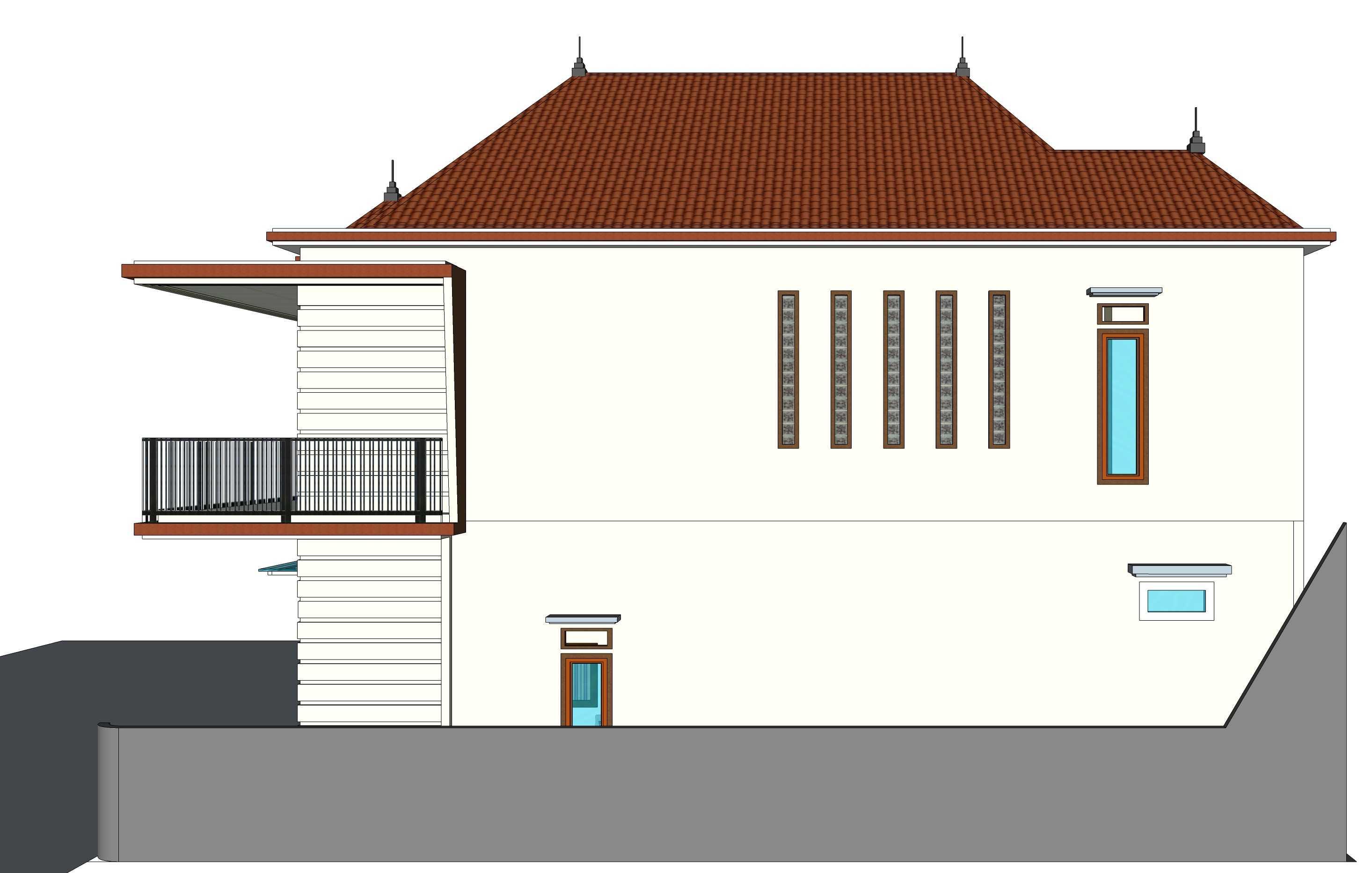 M.o.k.a.d Private House  Kota Palembang, Sumatera Selatan, Indonesia Kota Palembang, Sumatera Selatan, Indonesia Mokad-Private-House-   60113