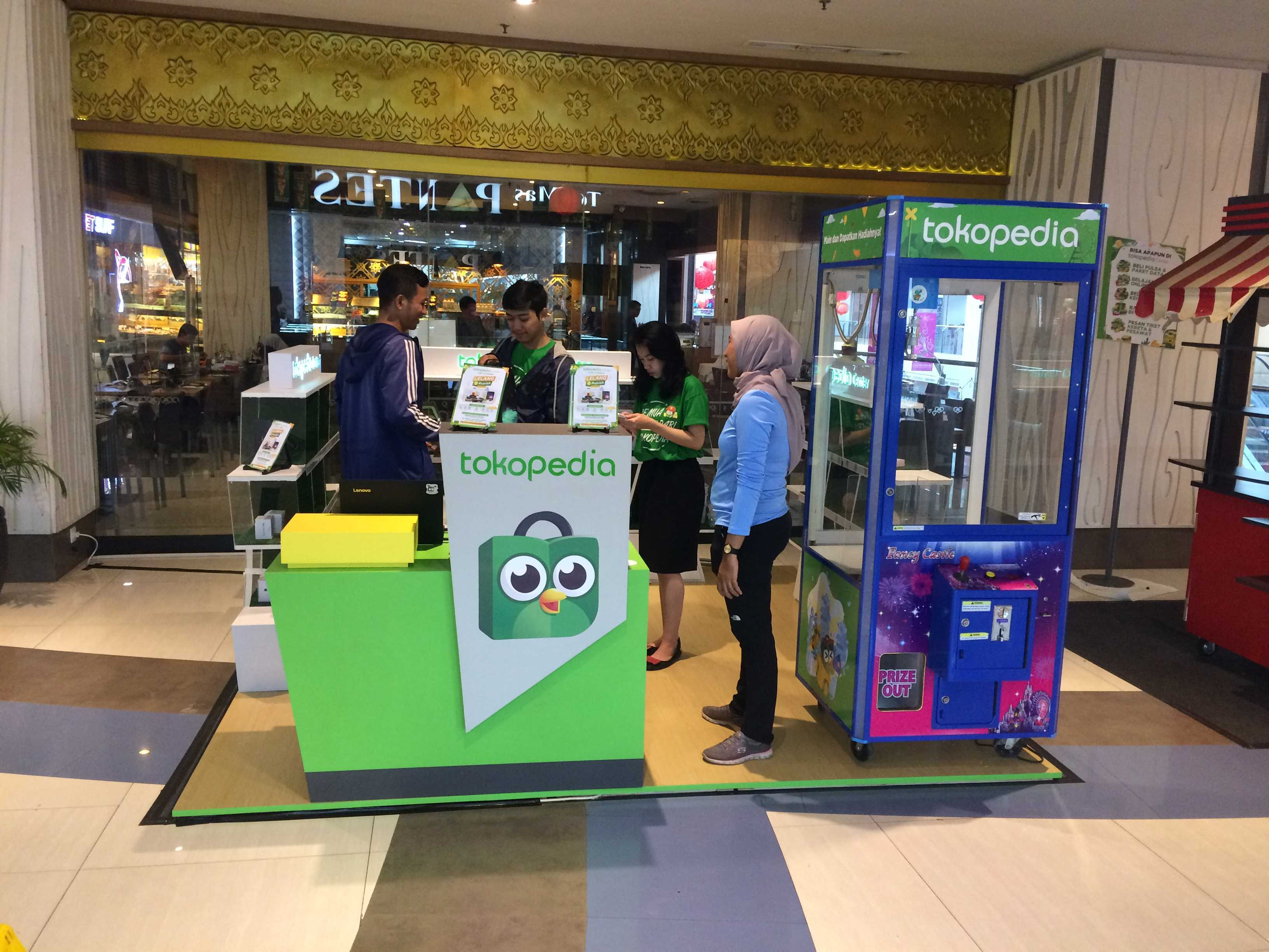 Pt.buana Pratama Interindo Tokopedia Retail Cirebon, Kota Cirebon, Jawa Barat, Indonesia Cirebon, Kota Cirebon, Jawa Barat, Indonesia Ptbuana-Pratama-Interindo-Tokopedia-Retail   67125
