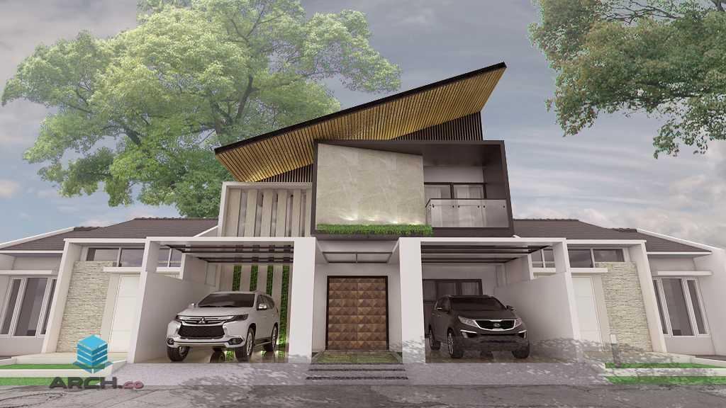 Arch.co Pa House Bekasi, Tambelang, Bekasi, Jawa Barat, Indonesia Bekasi, Tambelang, Bekasi, Jawa Barat, Indonesia Archco-Pa-House   57057