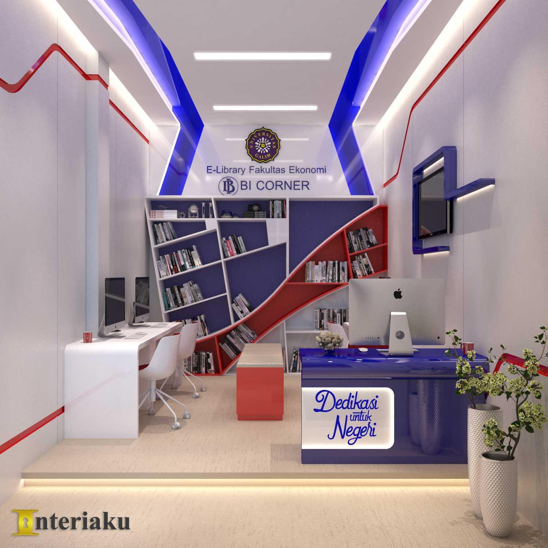 Interiaku Bi Corner - Universitas Galuh Kabupaten Ciamis, Jawa Barat, Indonesia Kabupaten Ciamis, Jawa Barat, Indonesia Interiaku-Bi-Corner-Universitas-Galuh   81950