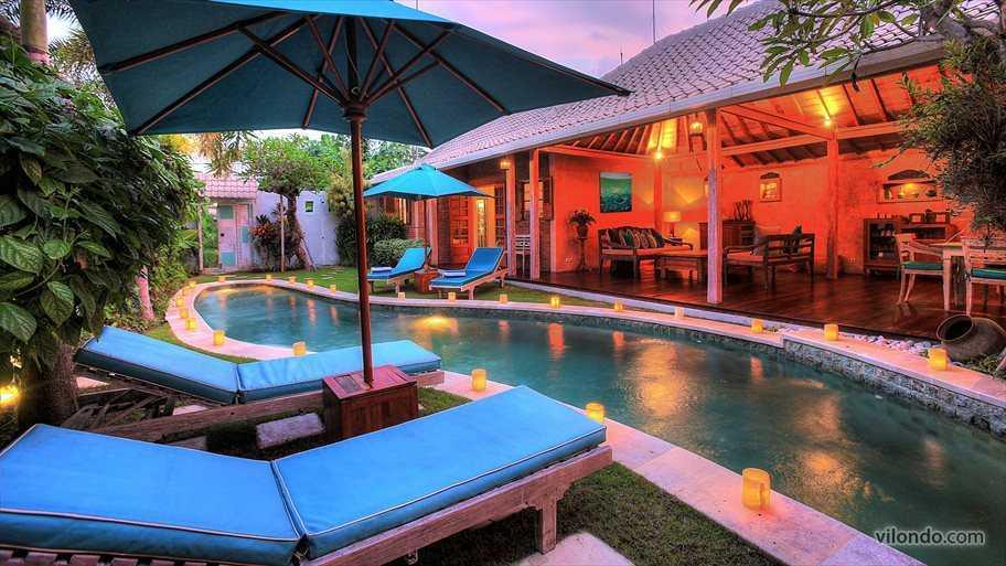 Archidium Villa Amsa - Bali Bali, Indonesia Bali, Indonesia Archidium-Villa-Amsa-Bali   72119
