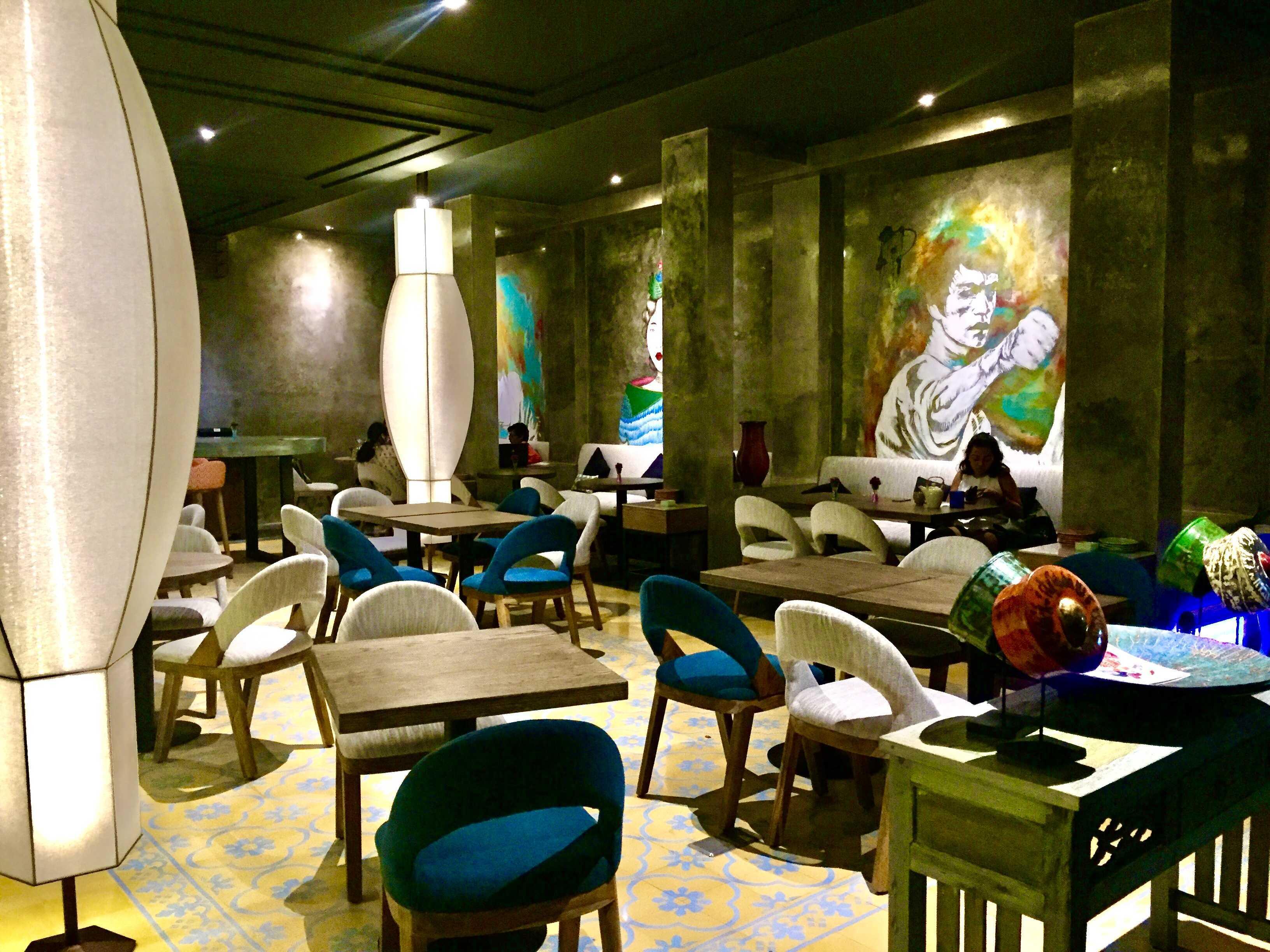 Seed Studio Moringa Bali, Indonesia Bali, Indonesia Seed-Studio-Moringa   115804