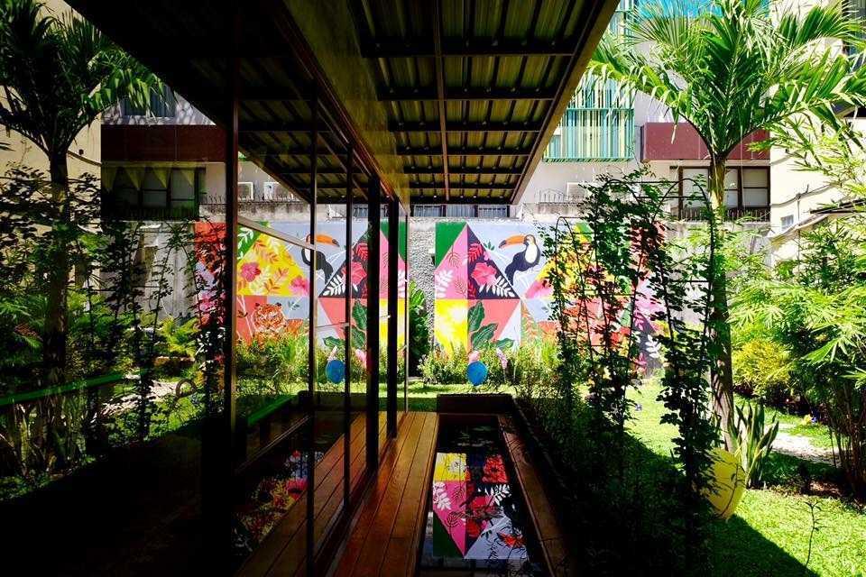 Seed Studio Moringa Bali, Indonesia Bali, Indonesia Seed-Studio-Moringa   115807