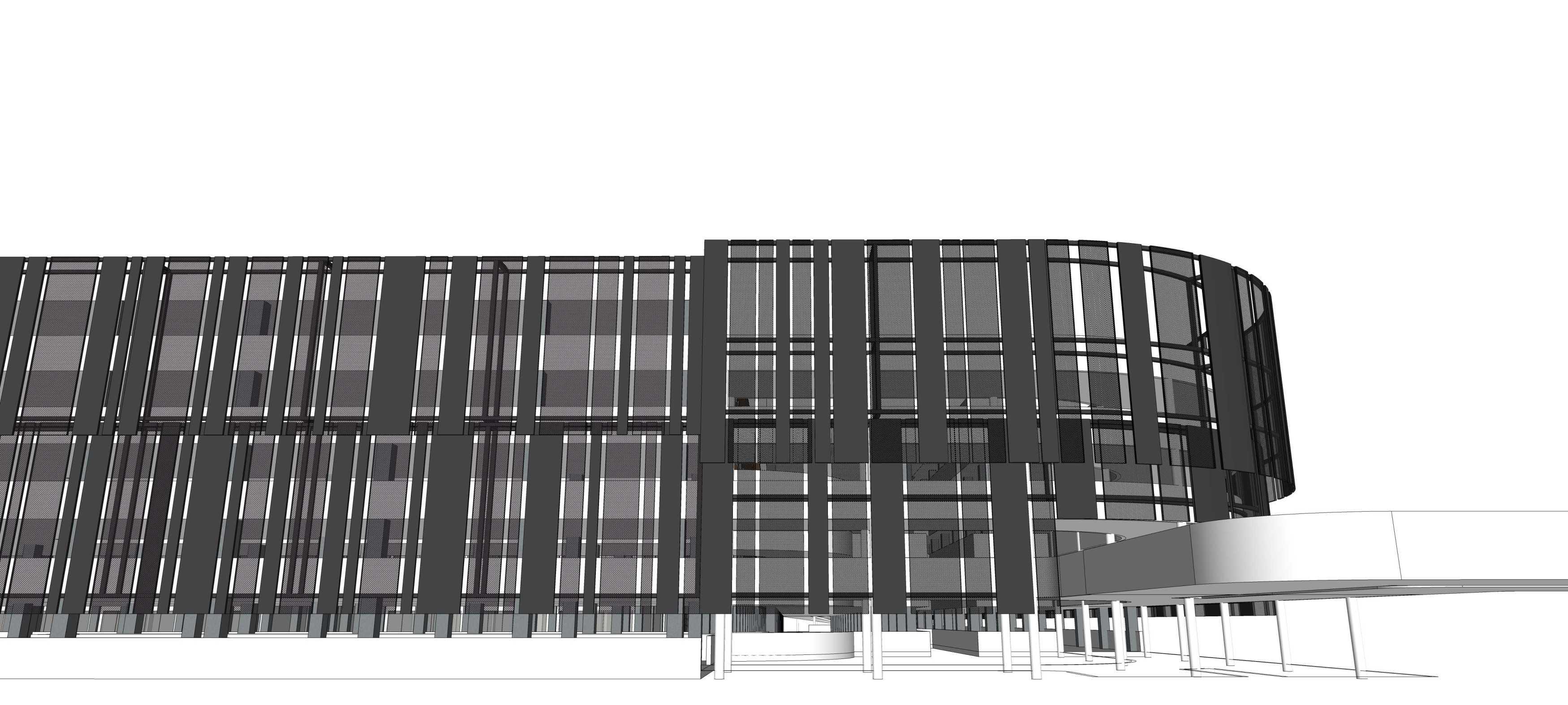 Miv Architect (Alfachri Kamarullah) Makassar Mall (Central) Makassar, Kota Makassar, Sulawesi Selatan, Indonesia Makassar, Kota Makassar, Sulawesi Selatan, Indonesia Miv-Architect-Alfachri-Kamarullah-Makassar-Mall-Central   62108