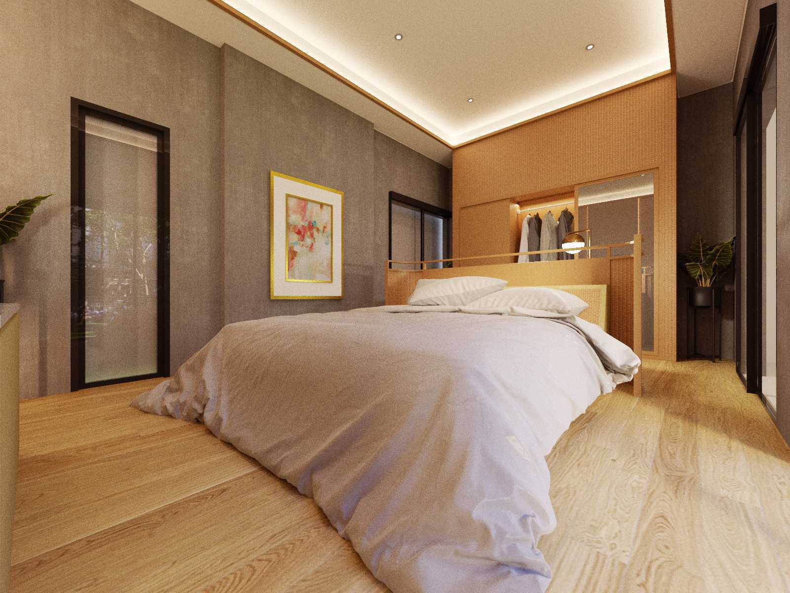 Mitrasasana - Design & Build As Master Bedroom Bekasi, Kota Bks, Jawa Barat, Indonesia Bekasi, Kota Bks, Jawa Barat, Indonesia Mitrasasana-Design-Build-As-Master-Bedroom   70268