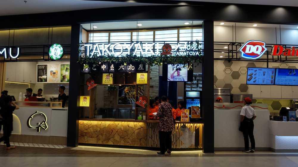 Nuansa Studio Architect Takoyaki Yamatoya Jl. Jkt Garden City, Rt.1/rw.6, Cakung Tim., Cakung, Kota Jakarta Timur, Daerah Khusus Ibukota Jakarta 13910, Indonesia Jl. Jkt Garden City, Rt.1/rw.6, Cakung Tim., Cakung, Kota Jakarta Timur, Daerah Khusus Ibukota Jakarta 13910, Indonesia Nuansa-Studio-Architect-Takoyaki-Yamatoya Asian <P>Kitchen And Display</p> 56534