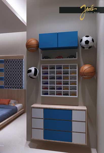 Jade Interior  Boy Bedroom - Mrs. E Home Bali, Indonesia Bali, Indonesia Jade-Interior-Boy-Bedroom-Mrs-Eva-Home-   57045