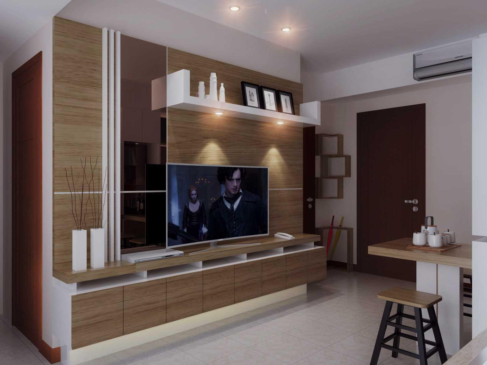 Mbartliving Interior Apartment Mediterania   Mbartliving-Interior-Apartment-Mediterania Contemporary <P>Tv Cabinet</p> 56458