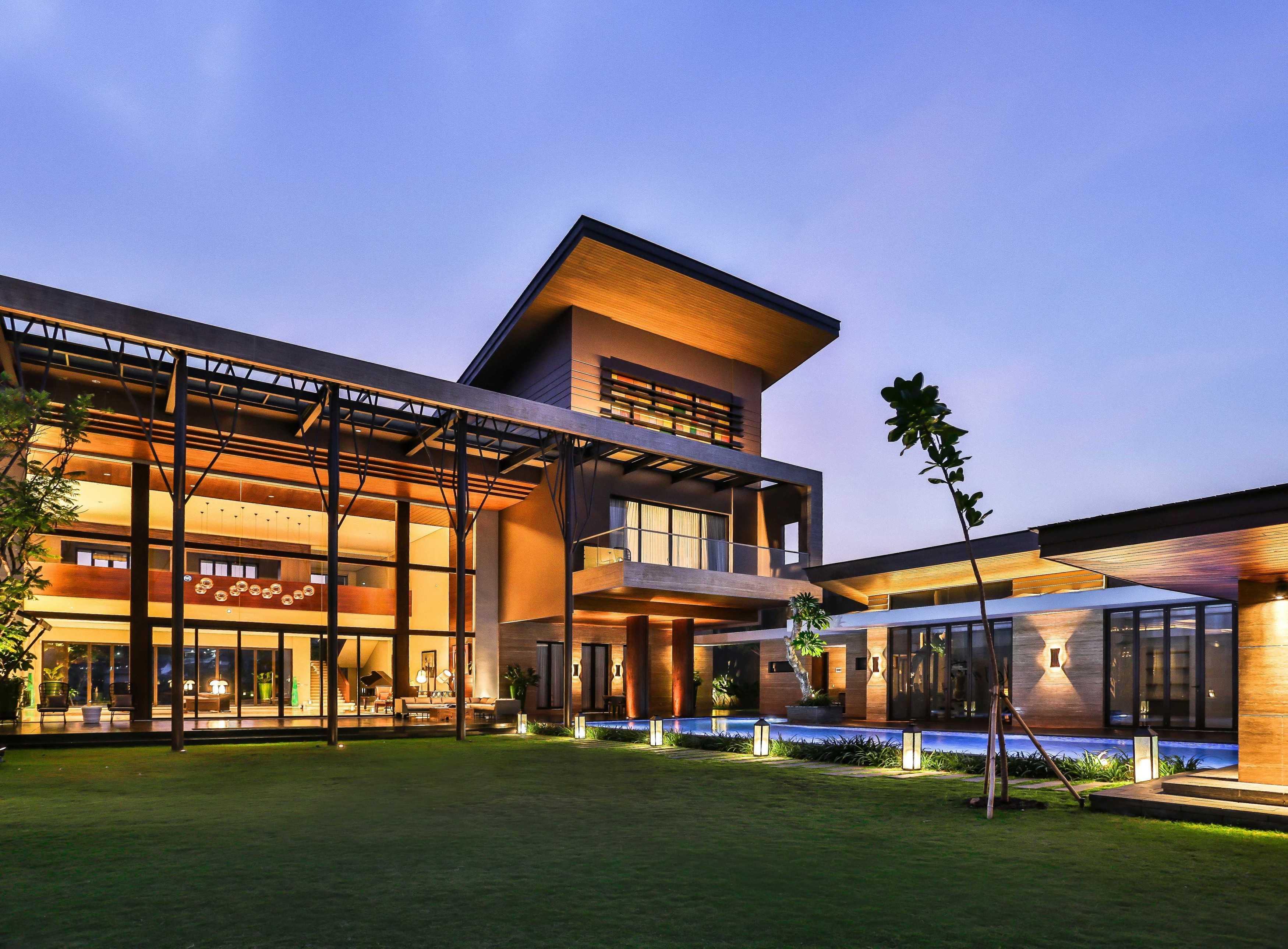 Lex And Architects Dipo Residence Jawa Tengah, Indonesia Jawa Tengah, Indonesia Lex-And-Architects-Dipo-Residence   68810