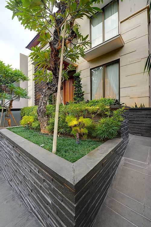 Lex And Architects Brawijaya House Jakarta Selatan, Kota Jakarta Selatan, Daerah Khusus Ibukota Jakarta, Indonesia Jakarta Selatan, Kota Jakarta Selatan, Daerah Khusus Ibukota Jakarta, Indonesia Lex-And-Architects-Brawijaya-House   68902