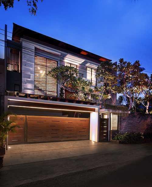 Lex And Architects Brawijaya House Jakarta Selatan, Kota Jakarta Selatan, Daerah Khusus Ibukota Jakarta, Indonesia Jakarta Selatan, Kota Jakarta Selatan, Daerah Khusus Ibukota Jakarta, Indonesia Lex-And-Architects-Brawijaya-House   68903