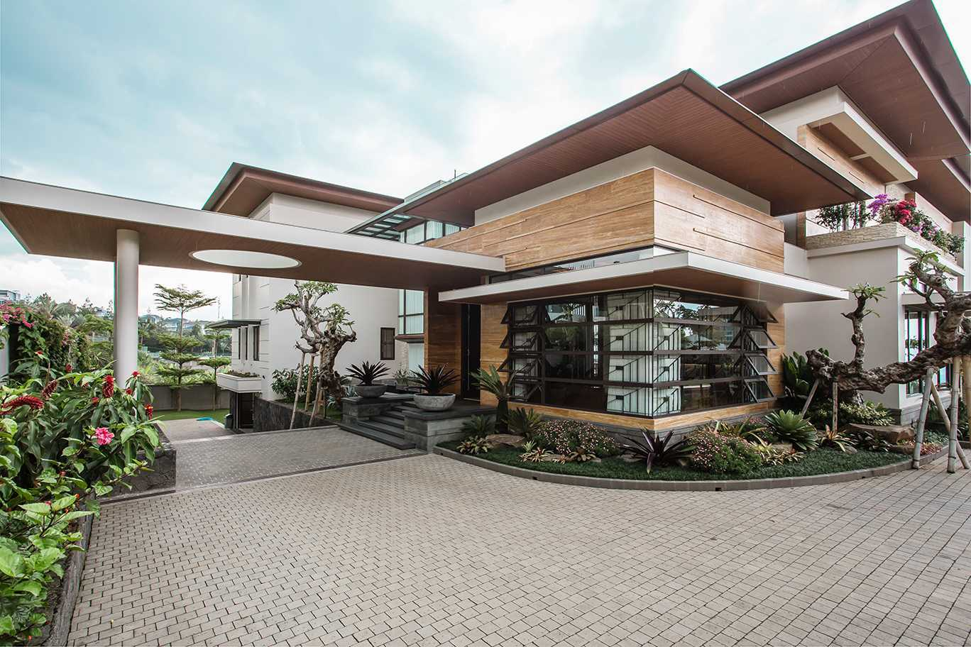 Lex And Architects Dago Residence Bandung, Jawa Barat, Indonesia Bandung, Jawa Barat, Indonesia Lex-And-Architects-Dago-Residence   68893