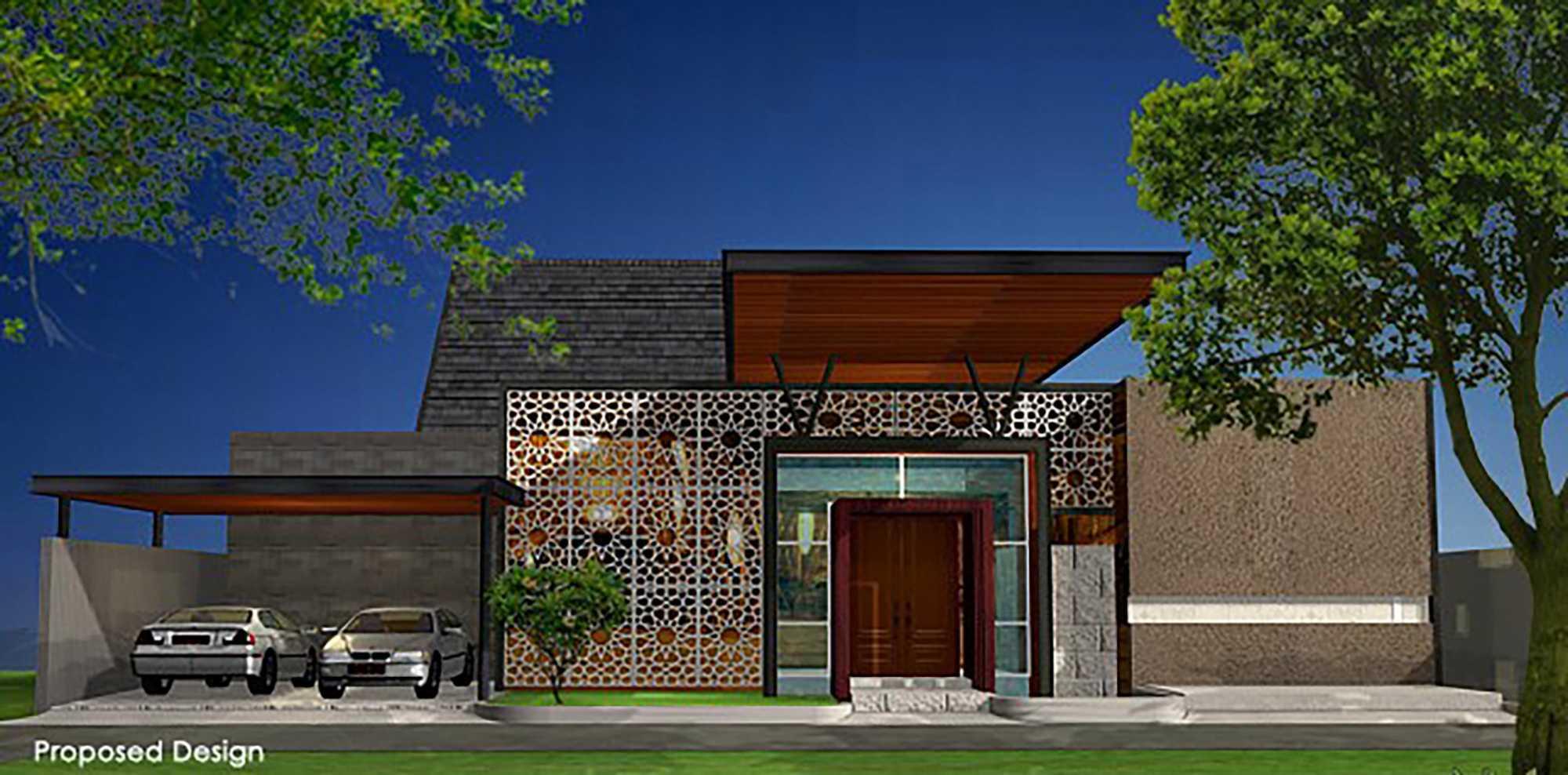 Alfaiz Design D+A House Pucang, Bawang, Banjarnegara, Jawa Tengah, Indonesia Pucang, Bawang, Banjarnegara, Jawa Tengah, Indonesia Alfaiz-Design-Da-House Modern  100539