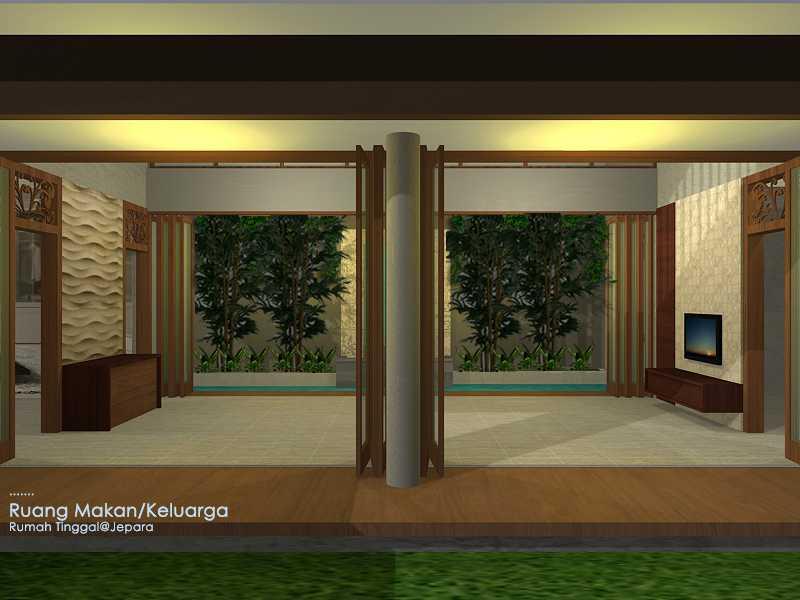 Alfaiz Design W+A House Jepara, Kec. Jepara, Kabupaten Jepara, Jawa Tengah, Indonesia Jepara, Kec. Jepara, Kabupaten Jepara, Jawa Tengah, Indonesia Alfaiz-Design-Wa-House   102780