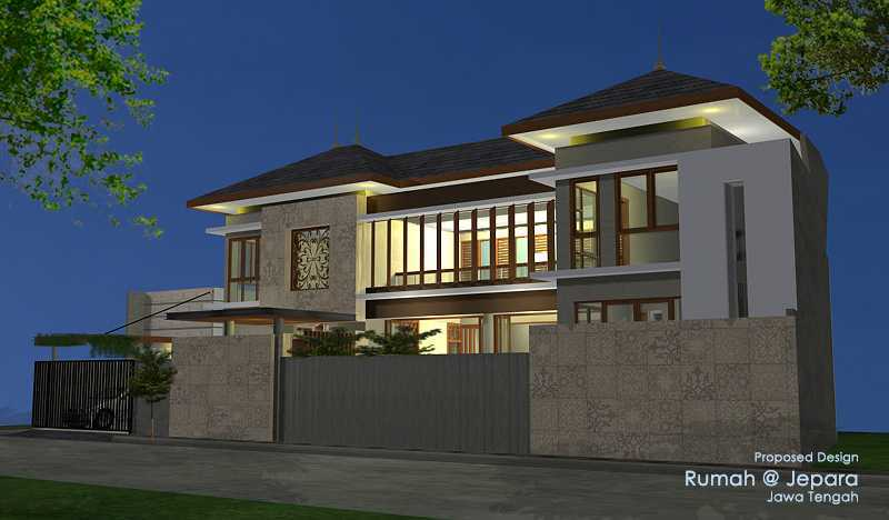 Alfaiz Design W+A House Jepara, Kec. Jepara, Kabupaten Jepara, Jawa Tengah, Indonesia Jepara, Kec. Jepara, Kabupaten Jepara, Jawa Tengah, Indonesia Alfaiz-Design-Wa-House   102781