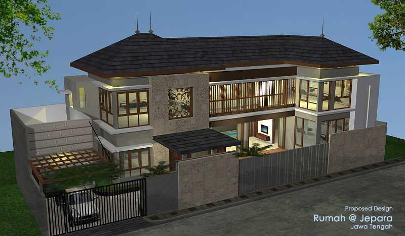 Alfaiz Design W+A House Jepara, Kec. Jepara, Kabupaten Jepara, Jawa Tengah, Indonesia Jepara, Kec. Jepara, Kabupaten Jepara, Jawa Tengah, Indonesia Alfaiz-Design-Wa-House   102782