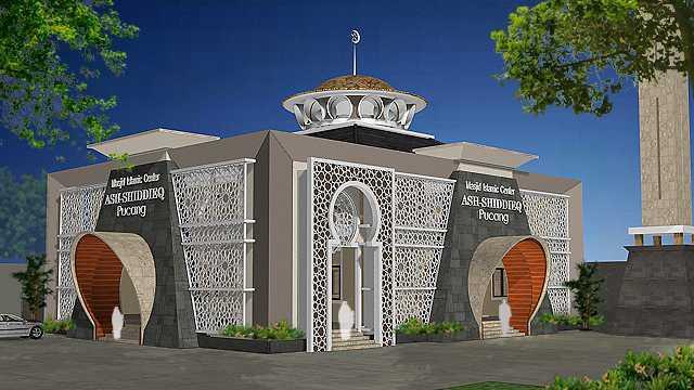 Alfaiz Design Masjid Ash Shiddieq Pucang Pucang, Bawang, Banjarnegara, Jawa Tengah, Indonesia Pucang, Bawang, Banjarnegara, Jawa Tengah, Indonesia Alfaiz-Design-Masjid-Ash-Shiddieq-Pucang   102786