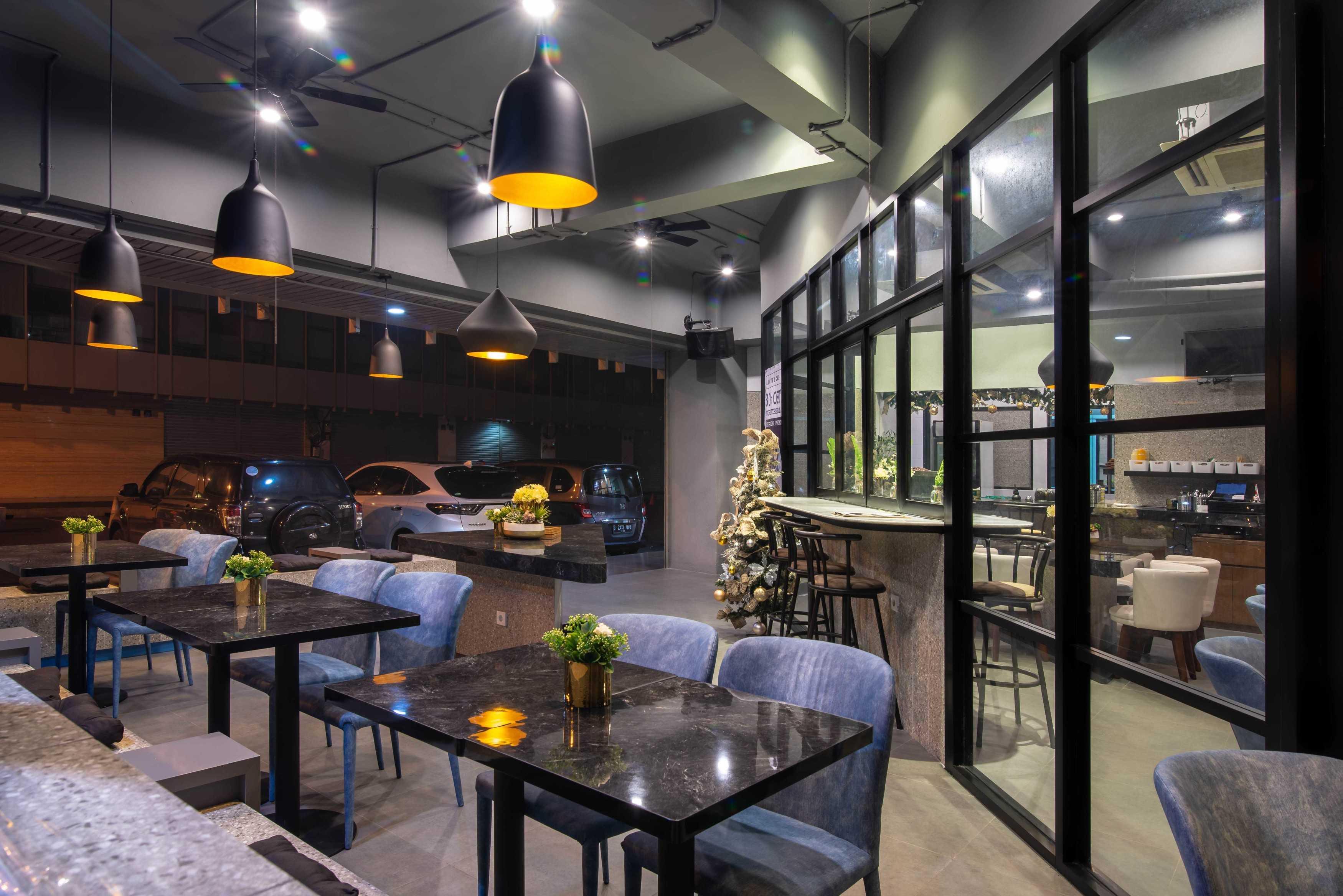 Archid Design&build Auntie's Kitchen Sunter, Indonesia Sunter, Indonesia Archid-Design-Build-Aunties-Kitchen   87899
