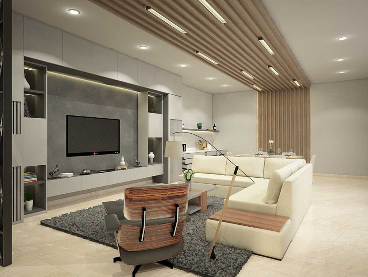 Archid Design&build Sp Residence Sunter, Indonesia Sunter, Indonesia Archid-Design-Build-Sp-Residence   88000