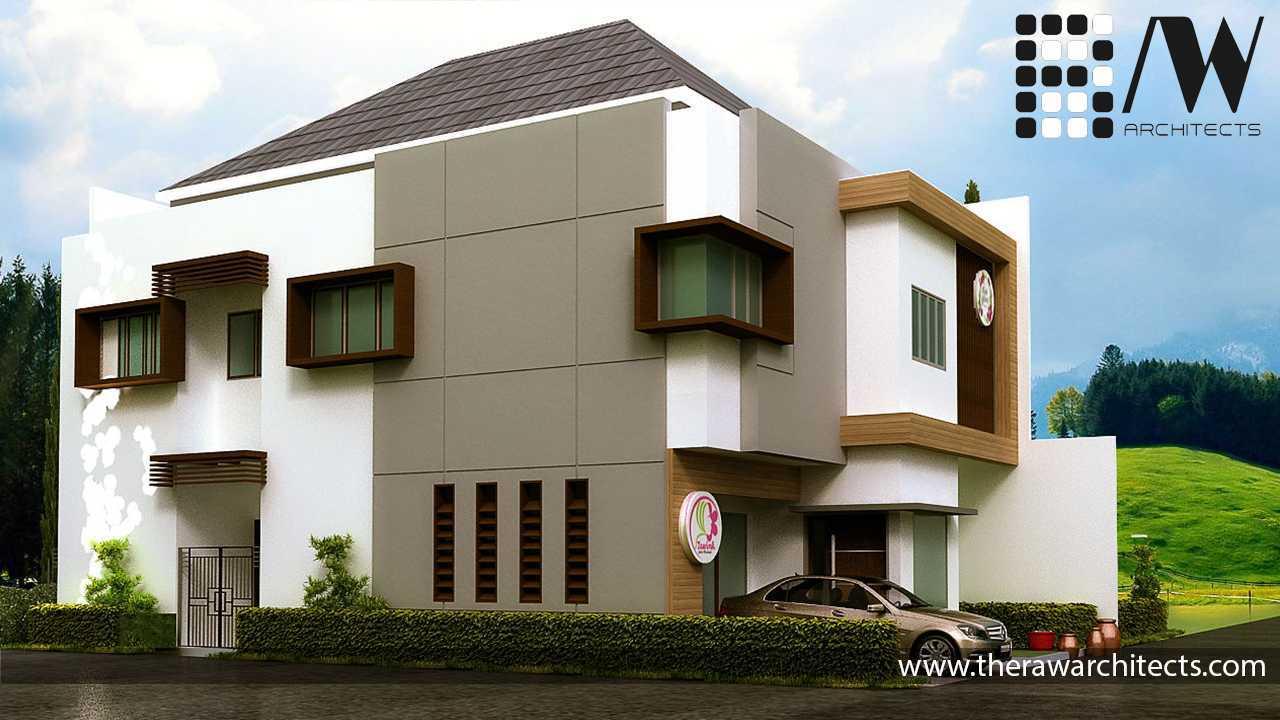 Raw Architects Rumah Be Bekasi, Kota Bks, Jawa Barat, Indonesia Bekasi, Kota Bks, Jawa Barat, Indonesia Raw-Architects-Rumah-Bpk-Eki   59346