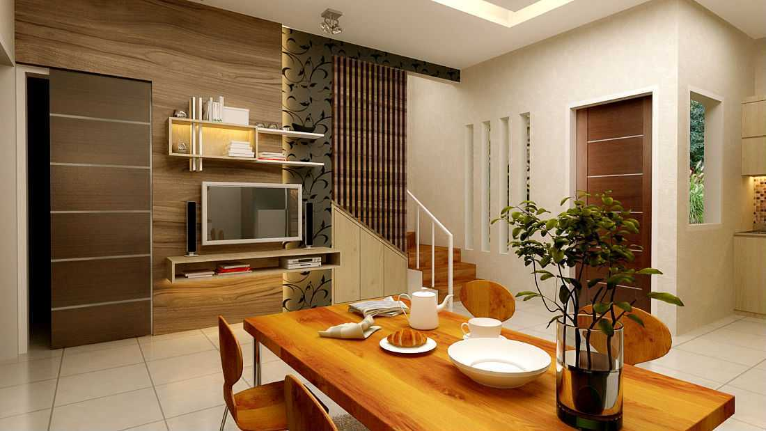 Raw Architects Rumah Be Bekasi, Kota Bks, Jawa Barat, Indonesia Bekasi, Kota Bks, Jawa Barat, Indonesia Raw-Architects-Rumah-Bpk-Eki Modern  59349