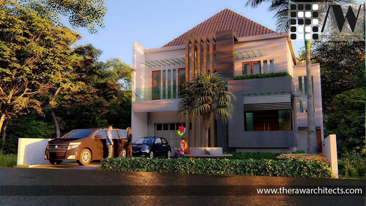 Raw Architects In House Bantul, Daerah Istimewa Yogyakarta, Indonesia Bantul, Daerah Istimewa Yogyakarta, Indonesia Raw-Architects-Ibu-Nur   59361