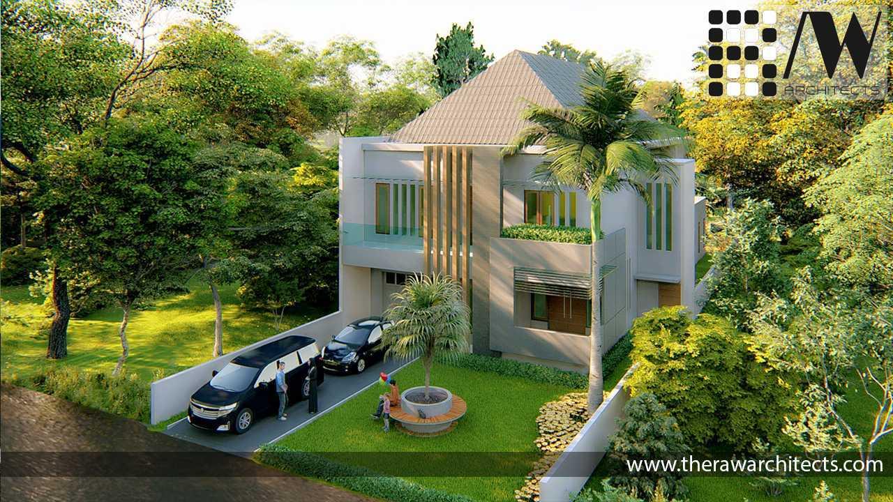 Raw Architects In House Bantul, Daerah Istimewa Yogyakarta, Indonesia Bantul, Daerah Istimewa Yogyakarta, Indonesia Raw-Architects-Ibu-Nur   59363