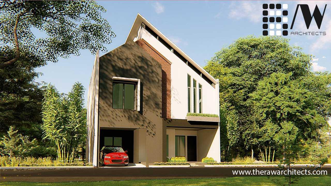 Raw Architects Bs House Bandung, Kota Bandung, Jawa Barat, Indonesia Bandung, Kota Bandung, Jawa Barat, Indonesia Raw-Architects-Bpk-Sriyanto   59364
