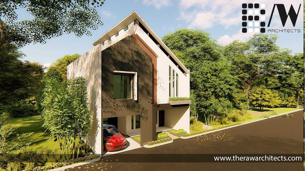 Raw Architects Bs House Bandung, Kota Bandung, Jawa Barat, Indonesia Bandung, Kota Bandung, Jawa Barat, Indonesia Raw-Architects-Bpk-Sriyanto   59367