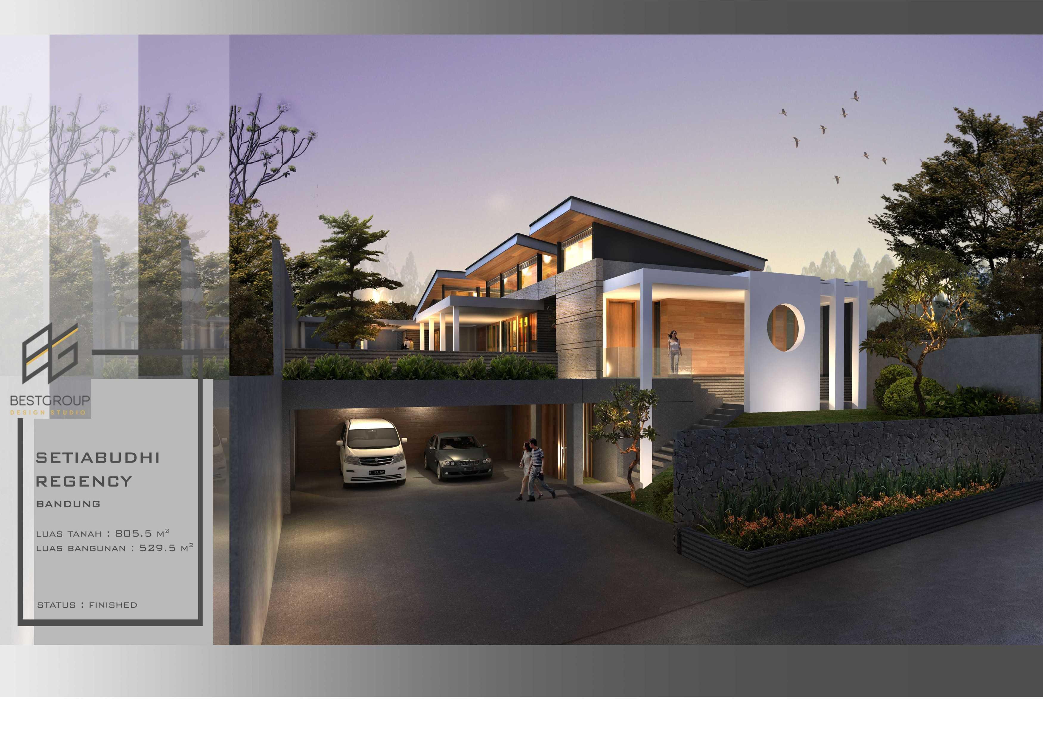 Best Group Design Studio Setiabudhi Regency House (Hq House) Bandung, Kota Bandung, Jawa Barat, Indonesia Bandung, Kota Bandung, Jawa Barat, Indonesia Best-Group-Design-Studio-Setiabudhi-Regency-House-Hq-House Modern  64286