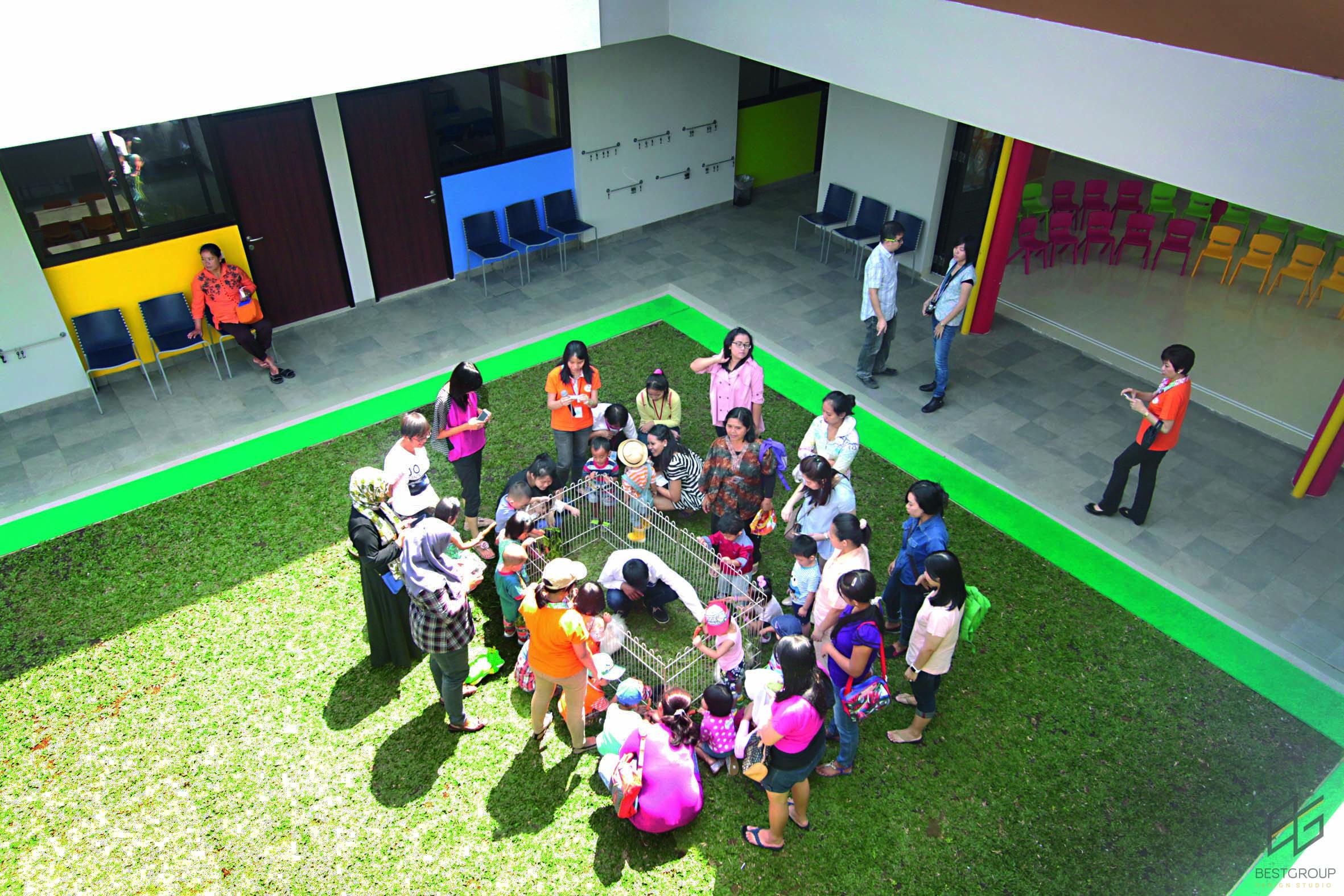Best Group Design Studio Starland Kindergarten  Jl. Sersan Bajuri No.99, Isola, Sukasari, Kota Bandung, Jawa Barat 40154, Indonesia Jl. Sersan Bajuri No.99, Isola, Sukasari, Kota Bandung, Jawa Barat 40154, Indonesia Best-Group-Design-Studio-Starland-Kindergarten-   68403