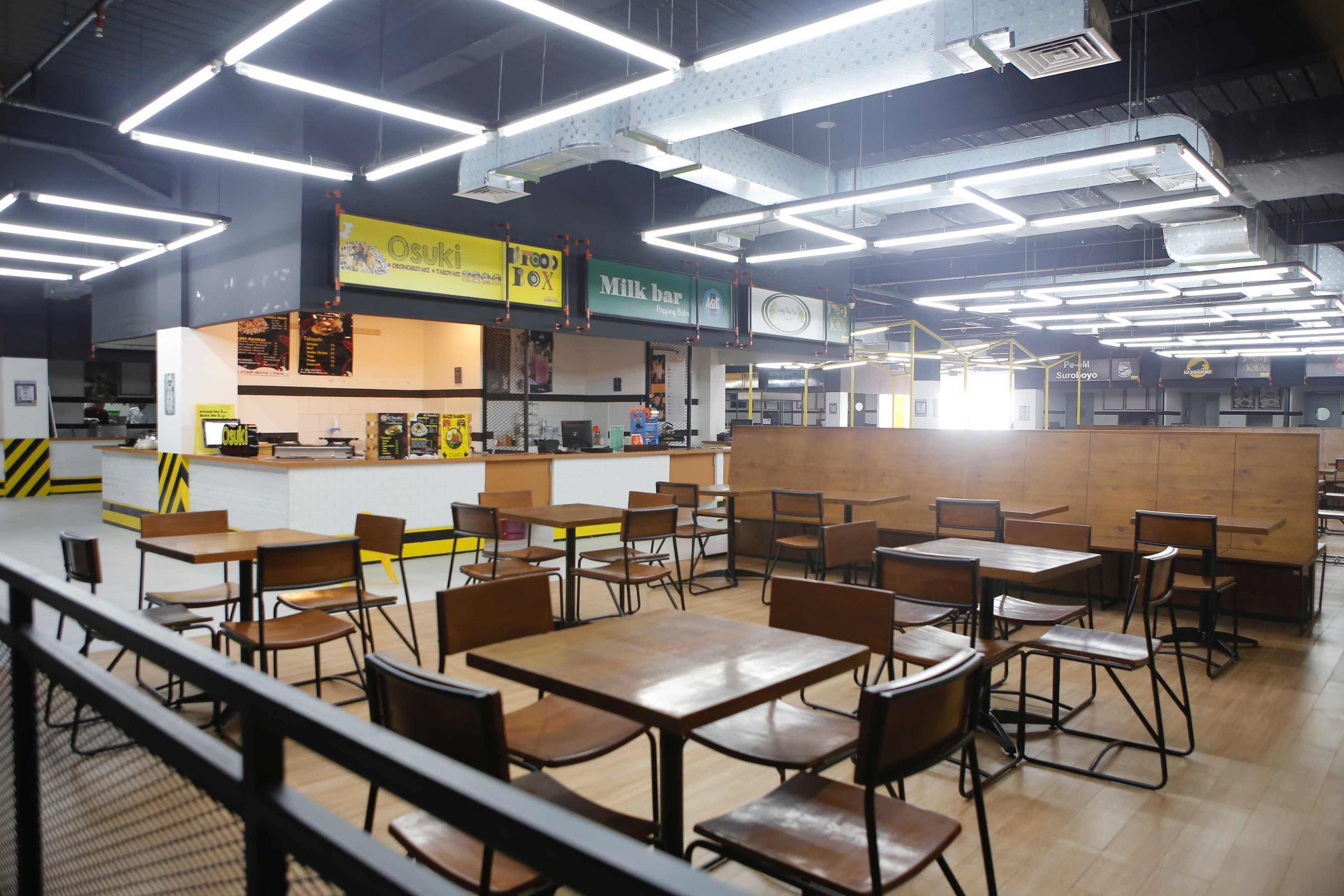 Home by fabelio com dmall food court jl margonda raya kemiri