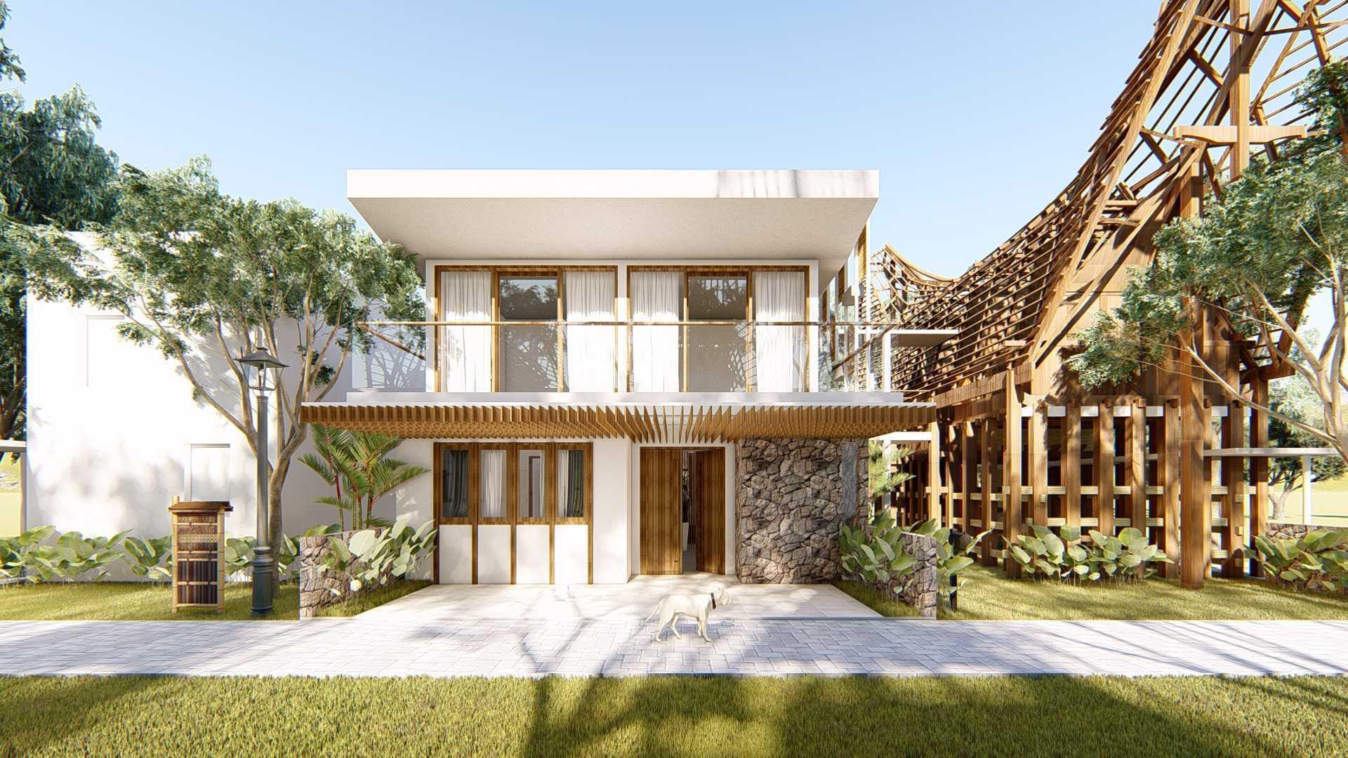 Guntur Haryadi Architecture Studio Tr Villa Nana' Nanggala, Nanggala, Kabupaten Toraja Utara, Sulawesi Selatan, Indonesia  Guntur-Haryadi-Architecture-Studio-Tr-Villa   65573