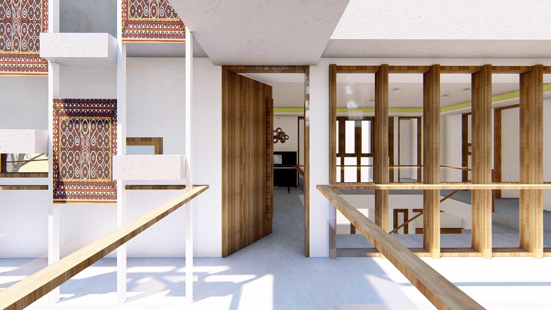 Guntur Haryadi Architecture Studio Tr Villa Nana' Nanggala, Nanggala, Kabupaten Toraja Utara, Sulawesi Selatan, Indonesia  Guntur-Haryadi-Architecture-Studio-Tr-Villa   65574
